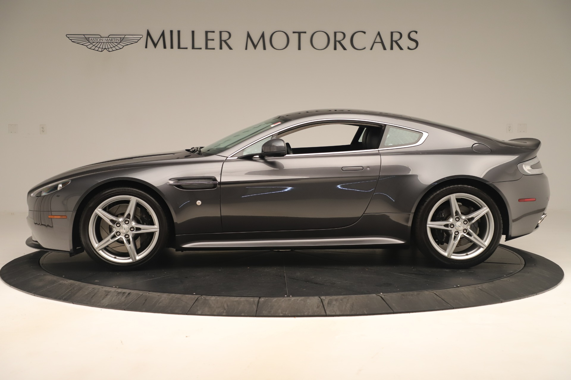 Used 2016 Aston Martin V8 Vantage S For Sale In Greenwich, CT. Alfa Romeo of Greenwich, 7625 3402_p2