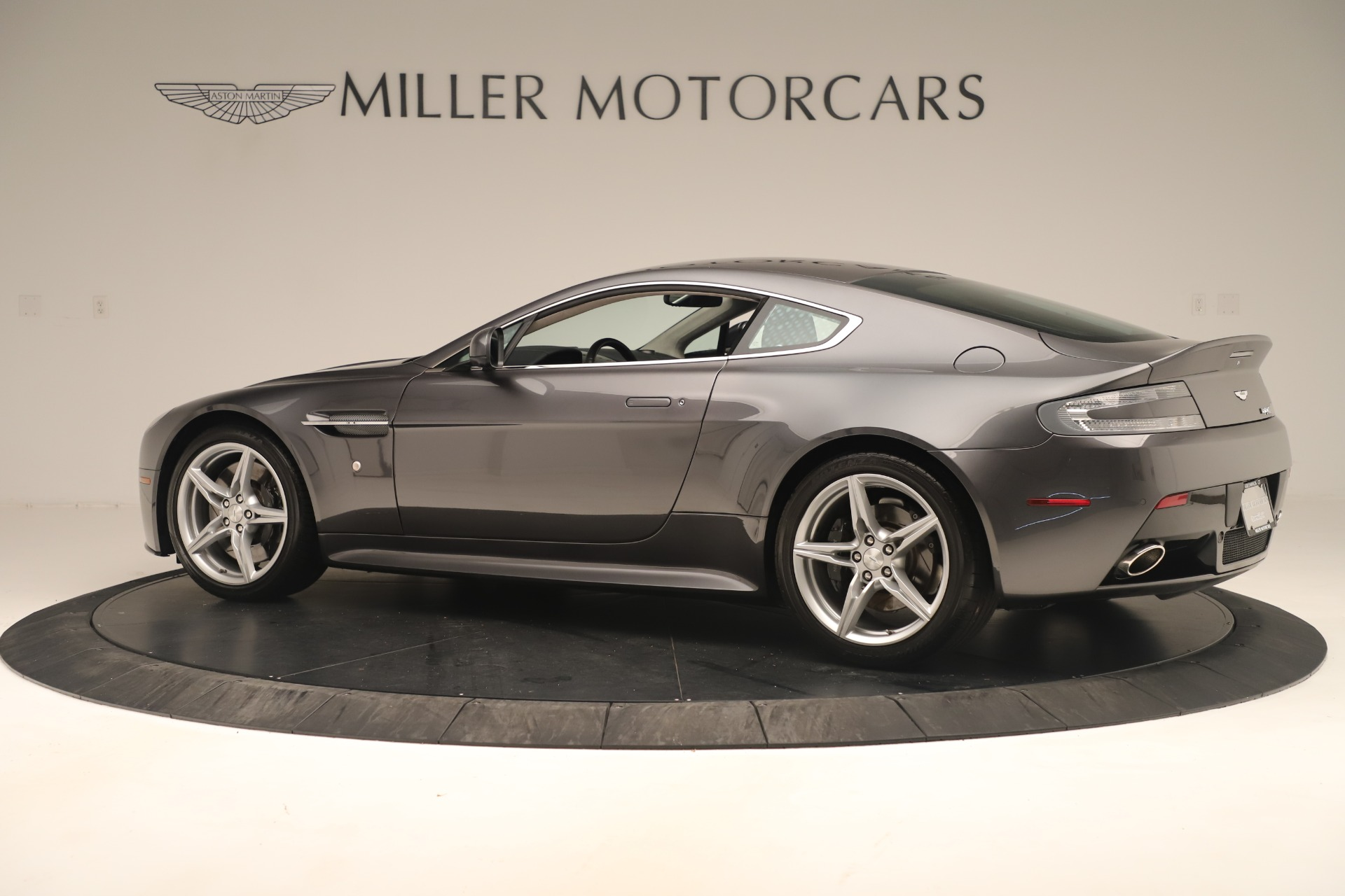 Used 2016 Aston Martin V8 Vantage S For Sale In Greenwich, CT. Alfa Romeo of Greenwich, 7625 3402_p3