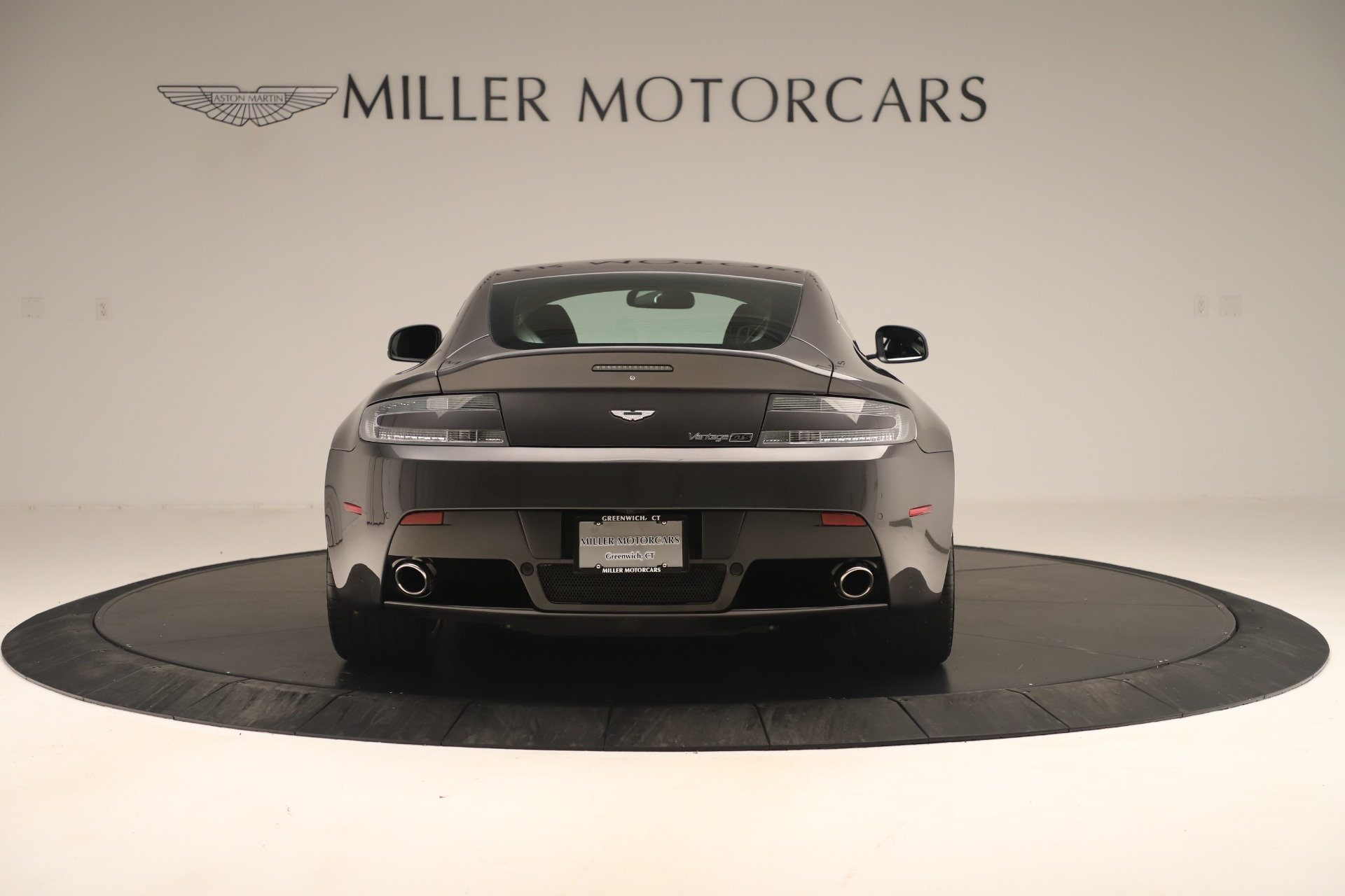 Used 2016 Aston Martin V8 Vantage S For Sale In Greenwich, CT. Alfa Romeo of Greenwich, 7625 3402_p5