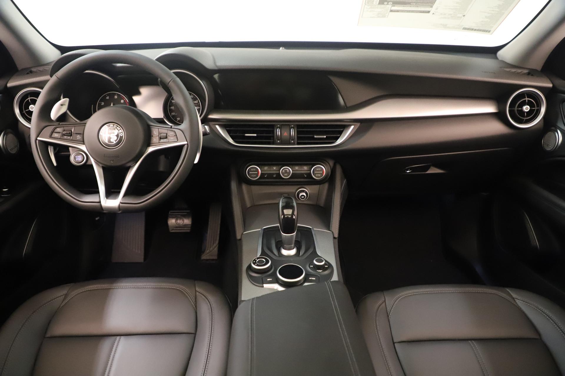 New 2019 Alfa Romeo Stelvio Ti Q4 For Sale In Greenwich, CT. Alfa Romeo of Greenwich, L661 3403_p16