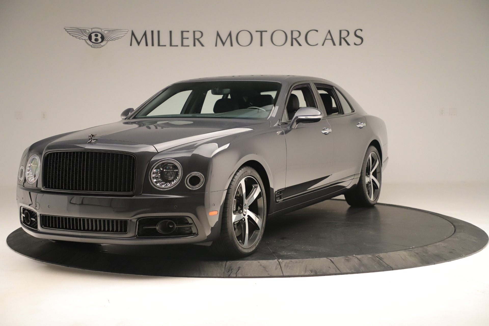 Used 2018 Bentley Mulsanne Speed Design Series For Sale In Greenwich, CT. Alfa Romeo of Greenwich, 7624 3405_main