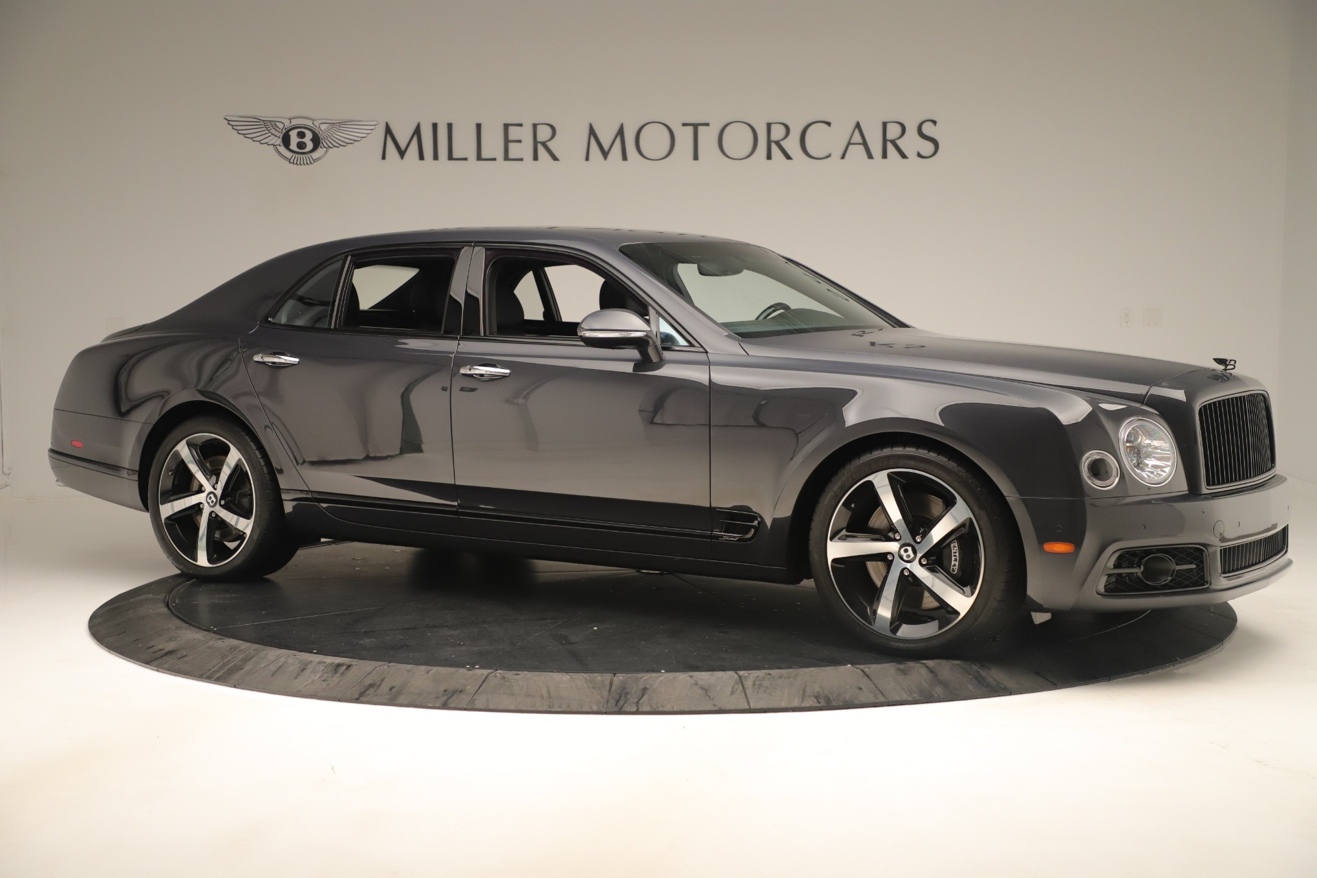 Used 2018 Bentley Mulsanne Speed Design Series For Sale In Greenwich, CT. Alfa Romeo of Greenwich, 7624 3405_p10