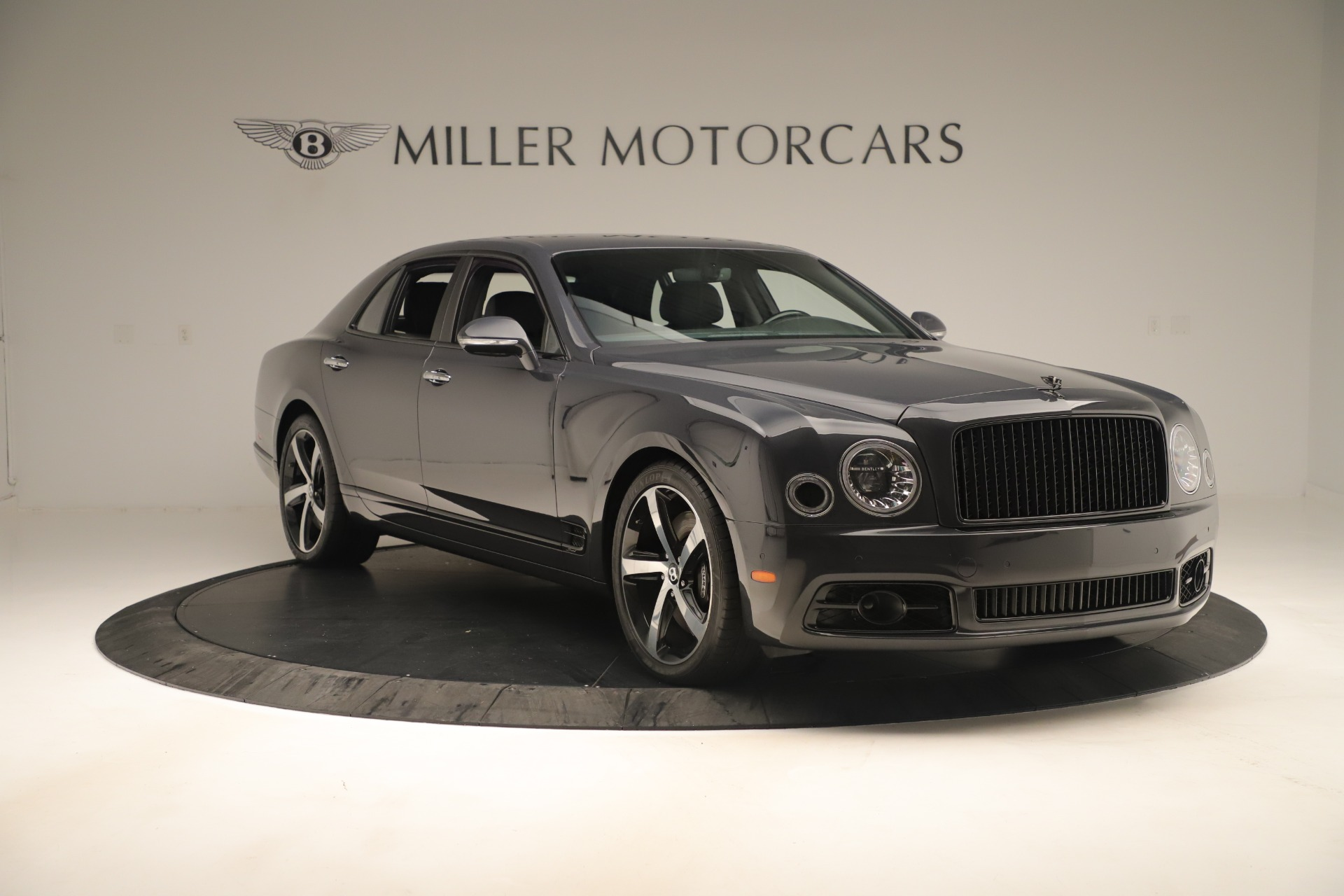 Used 2018 Bentley Mulsanne Speed Design Series For Sale In Greenwich, CT. Alfa Romeo of Greenwich, 7624 3405_p11