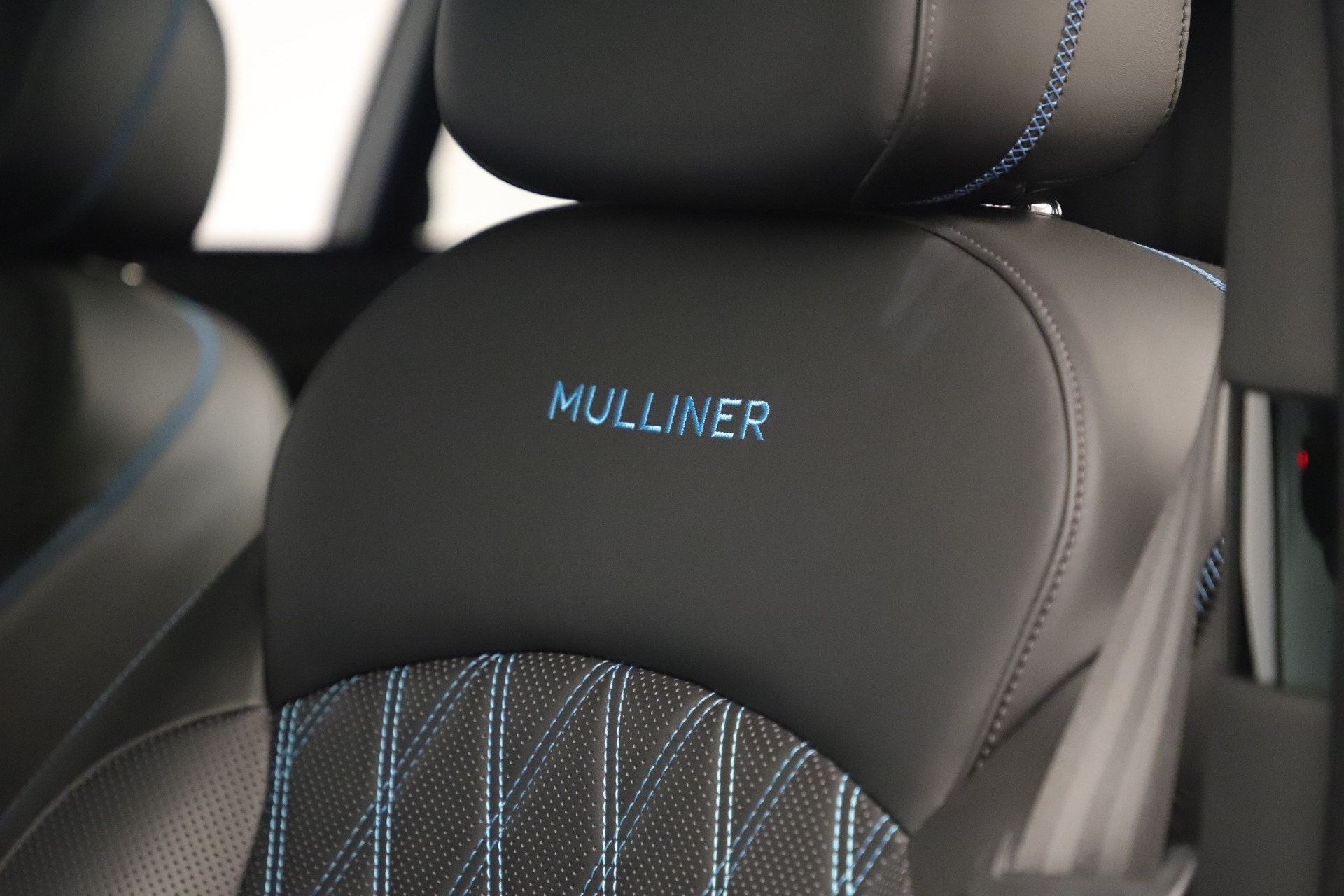 Used 2018 Bentley Mulsanne Speed Design Series For Sale In Greenwich, CT. Alfa Romeo of Greenwich, 7624 3405_p21