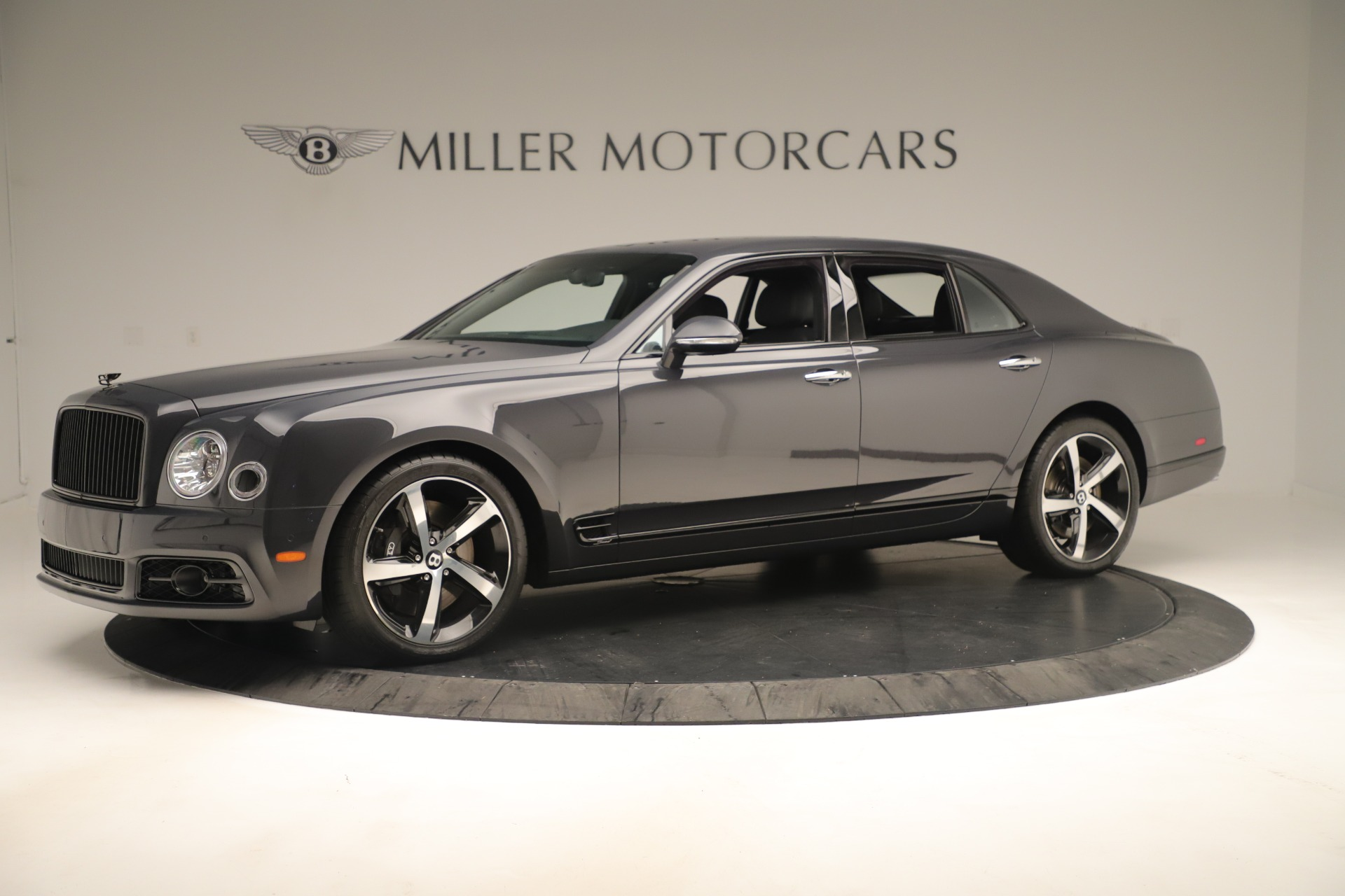 Used 2018 Bentley Mulsanne Speed Design Series For Sale In Greenwich, CT. Alfa Romeo of Greenwich, 7624 3405_p2