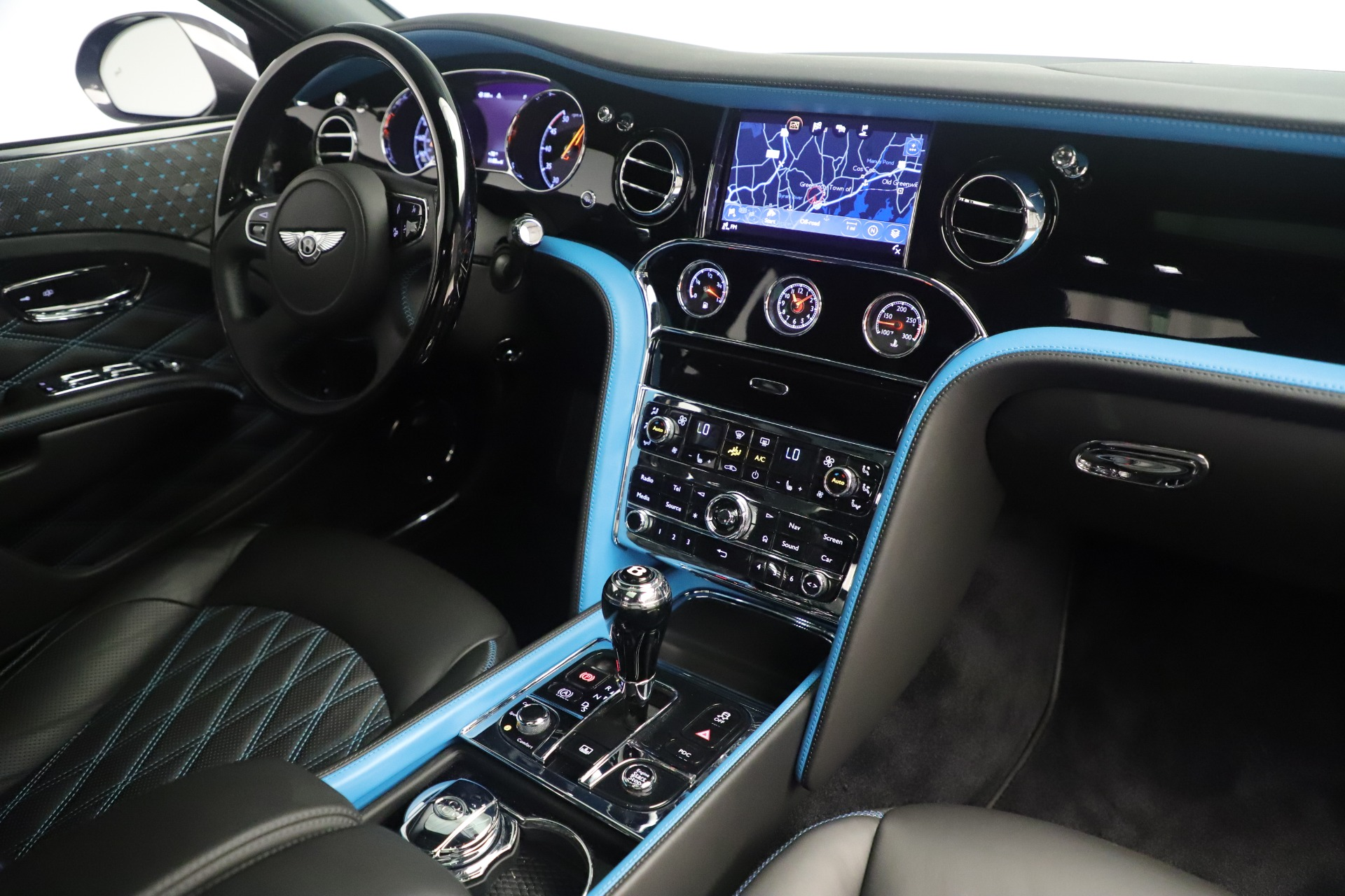 Used 2018 Bentley Mulsanne Speed Design Series For Sale In Greenwich, CT. Alfa Romeo of Greenwich, 7624 3405_p33