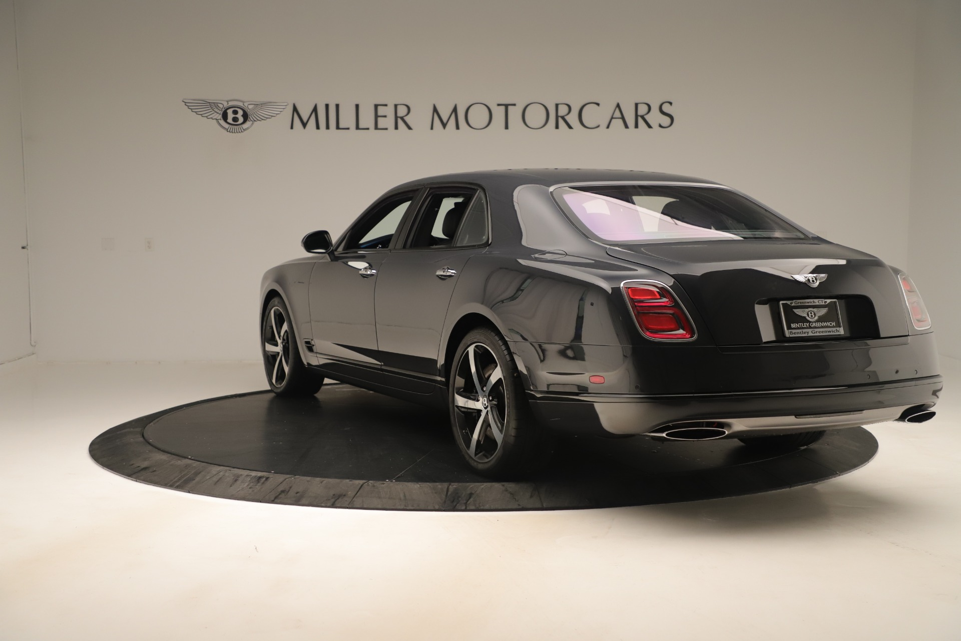Used 2018 Bentley Mulsanne Speed Design Series For Sale In Greenwich, CT. Alfa Romeo of Greenwich, 7624 3405_p5