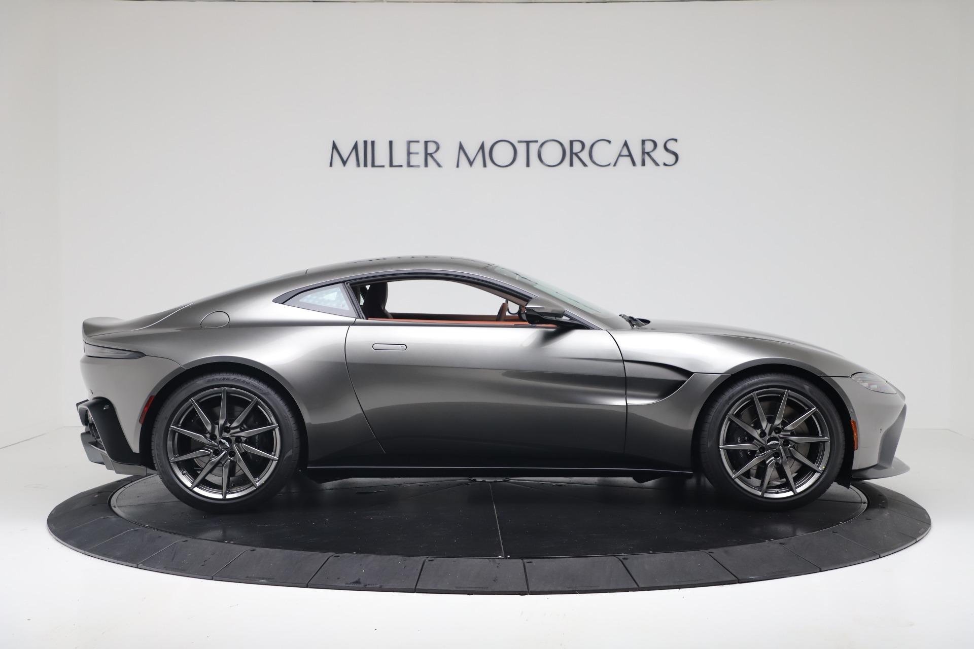 New 2020 Aston Martin Vantage  For Sale In Greenwich, CT. Alfa Romeo of Greenwich, A1403 3409_p10