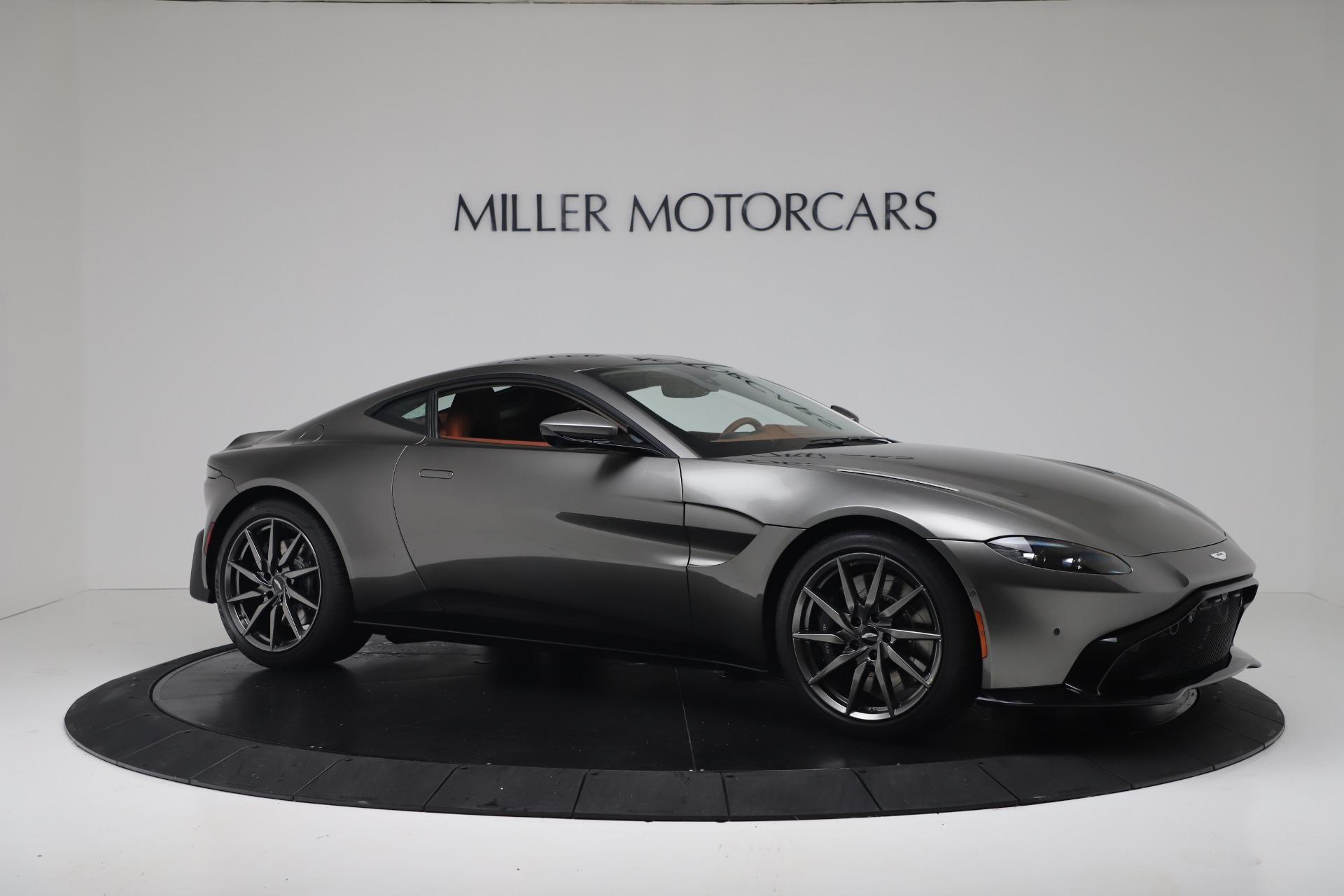 New 2020 Aston Martin Vantage  For Sale In Greenwich, CT. Alfa Romeo of Greenwich, A1403 3409_p11