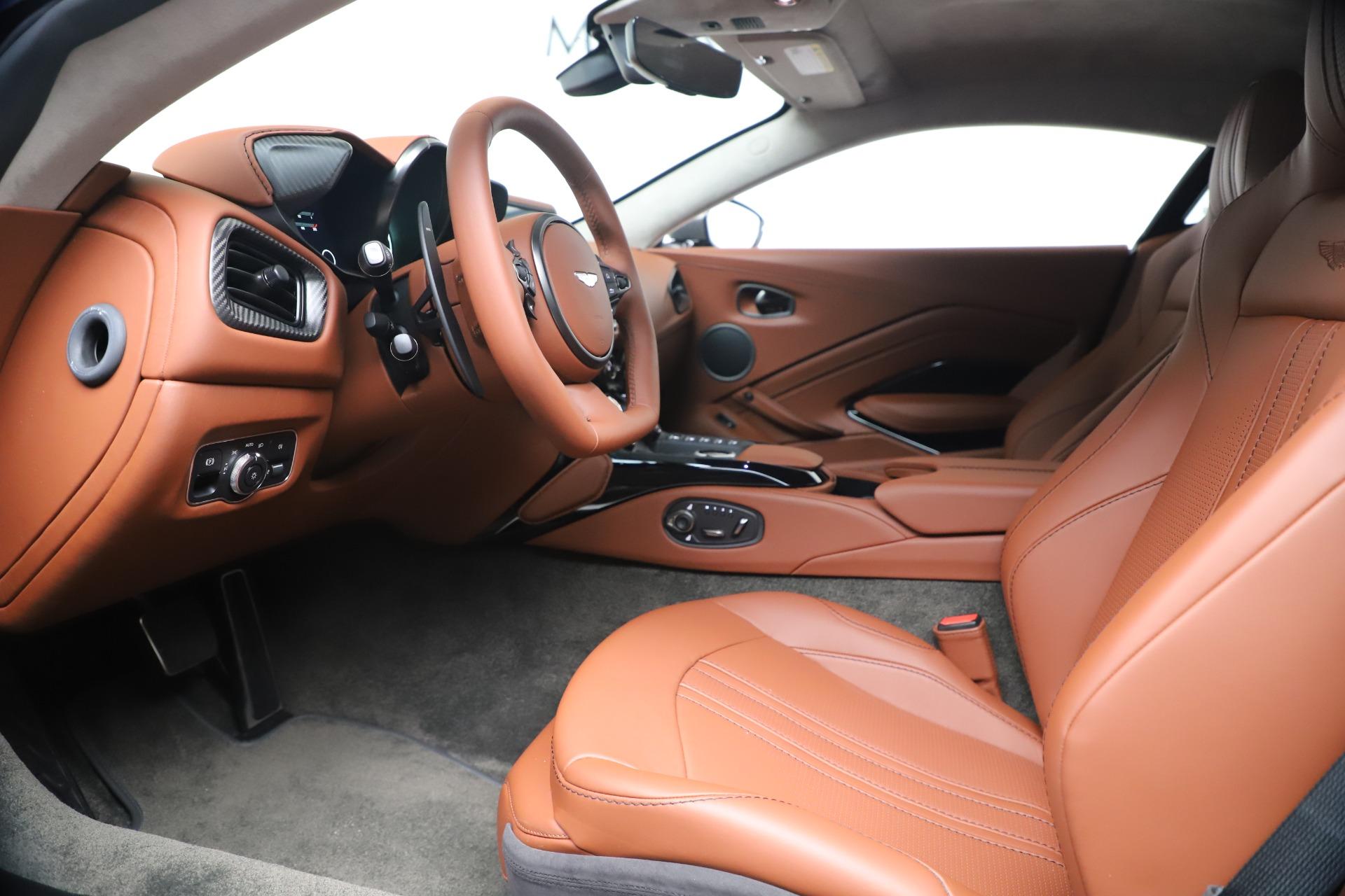 New 2020 Aston Martin Vantage  For Sale In Greenwich, CT. Alfa Romeo of Greenwich, A1403 3409_p14