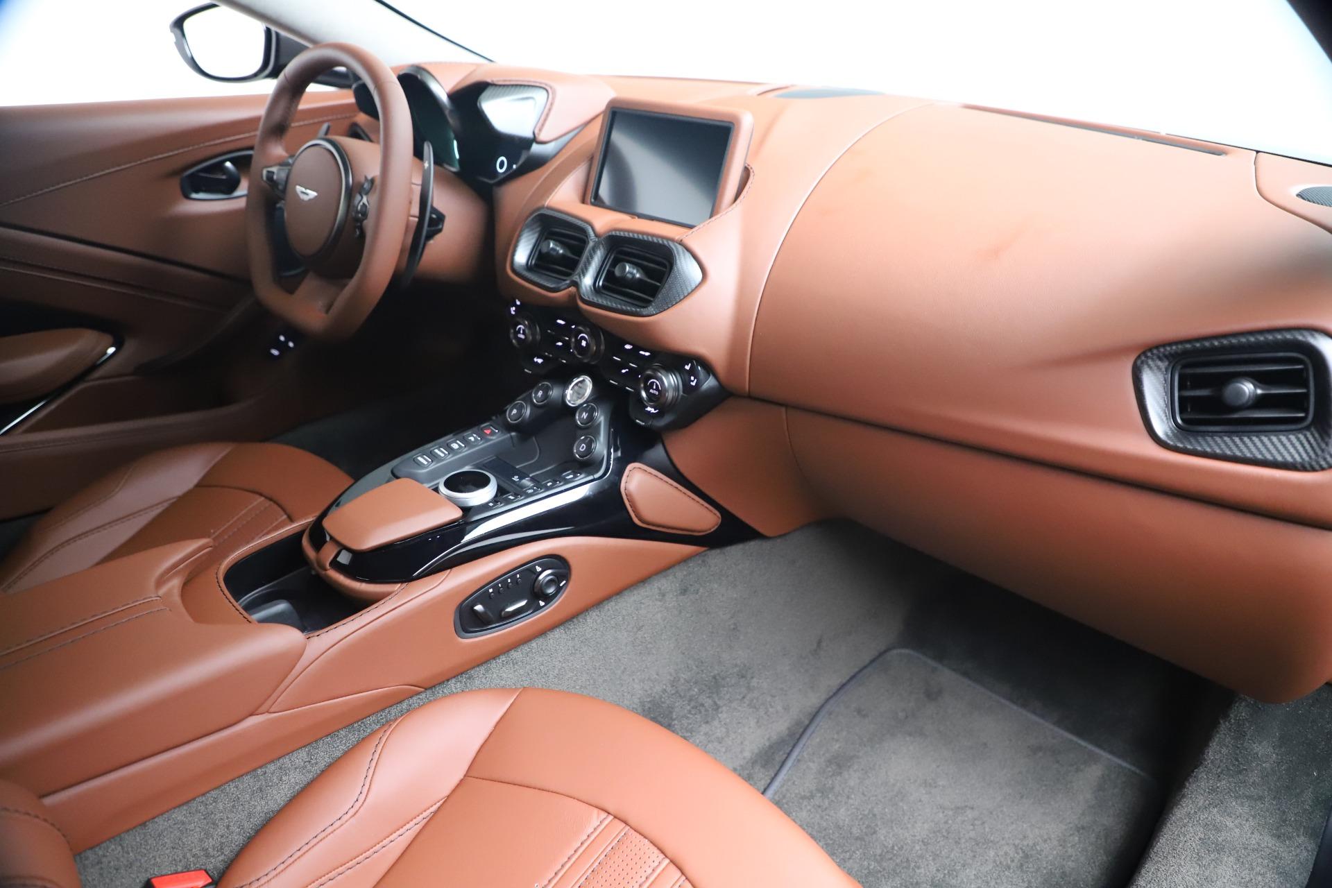 New 2020 Aston Martin Vantage  For Sale In Greenwich, CT. Alfa Romeo of Greenwich, A1403 3409_p17
