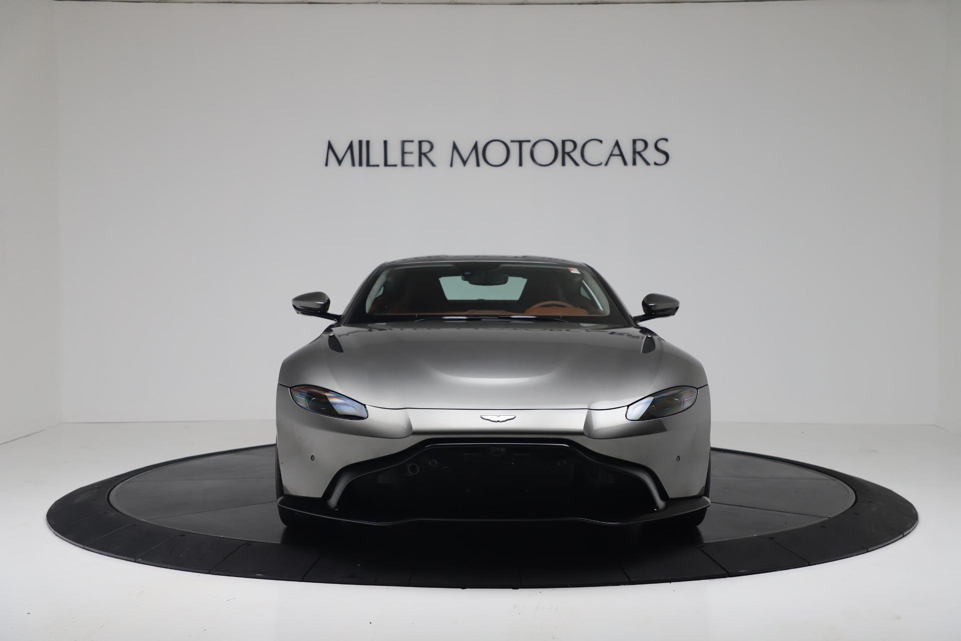 New 2020 Aston Martin Vantage  For Sale In Greenwich, CT. Alfa Romeo of Greenwich, A1403 3409_p2