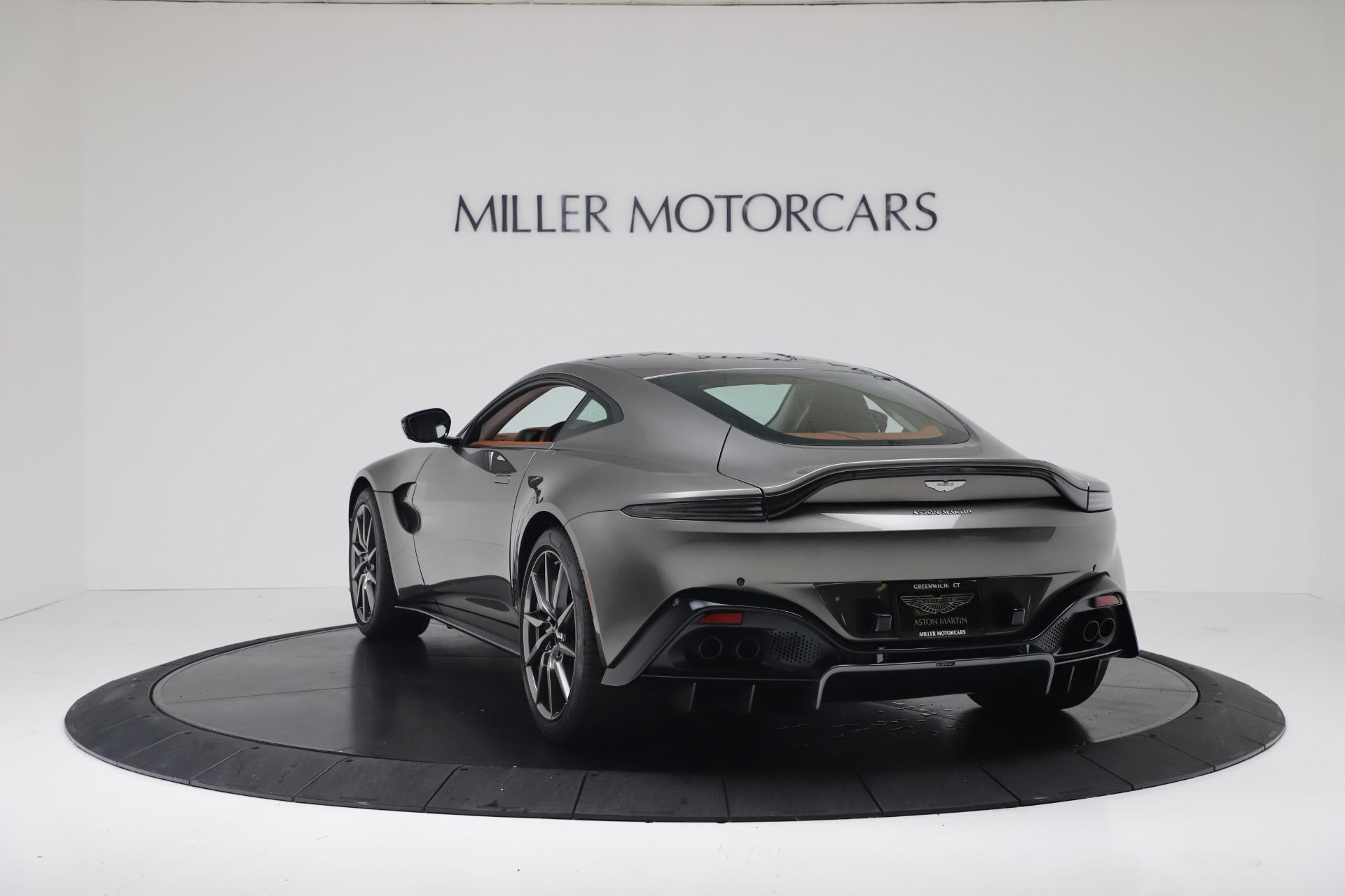 New 2020 Aston Martin Vantage  For Sale In Greenwich, CT. Alfa Romeo of Greenwich, A1403 3409_p6