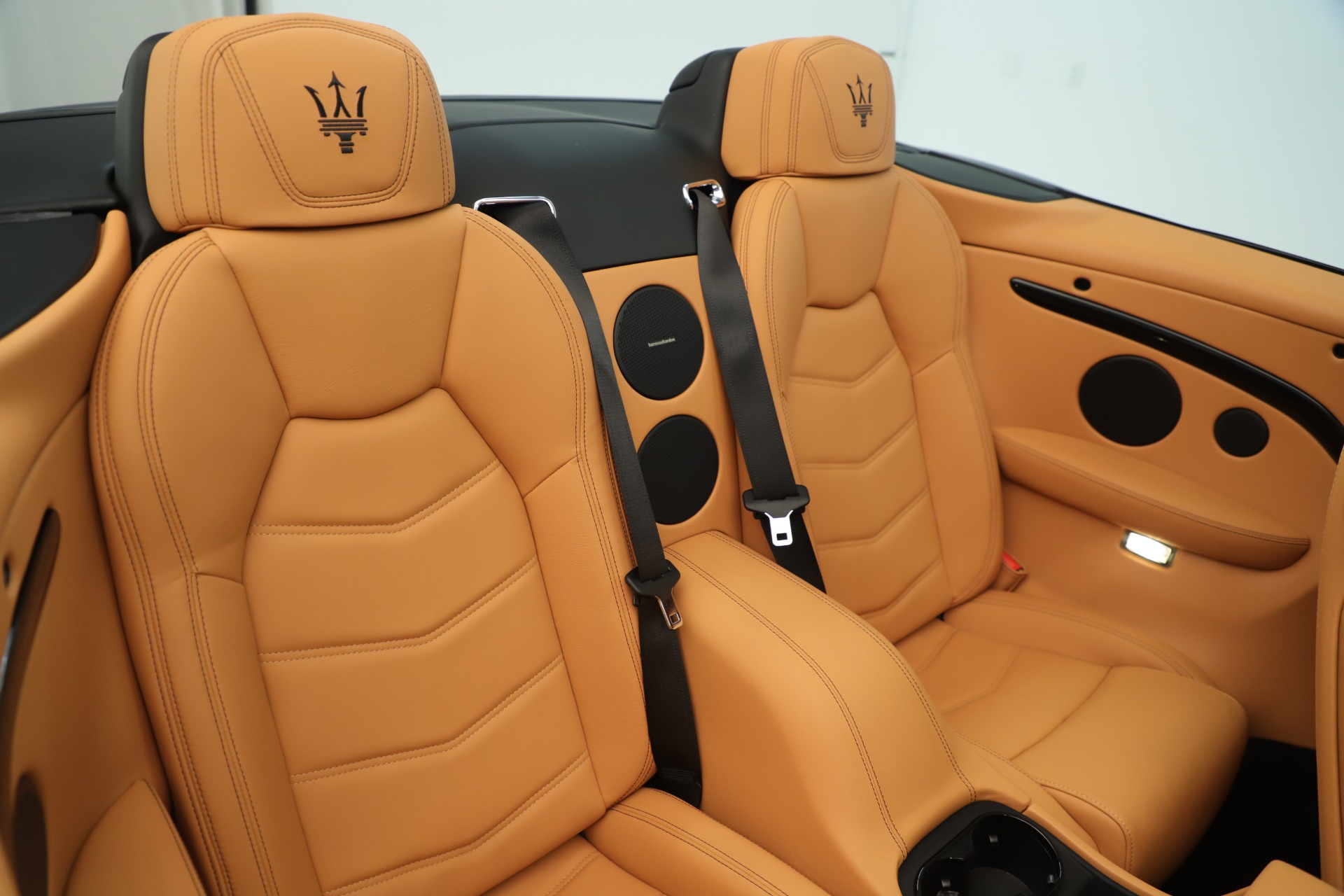 New 2019 Maserati GranTurismo Sport Convertible For Sale In Greenwich, CT. Alfa Romeo of Greenwich, W699 3410_p30