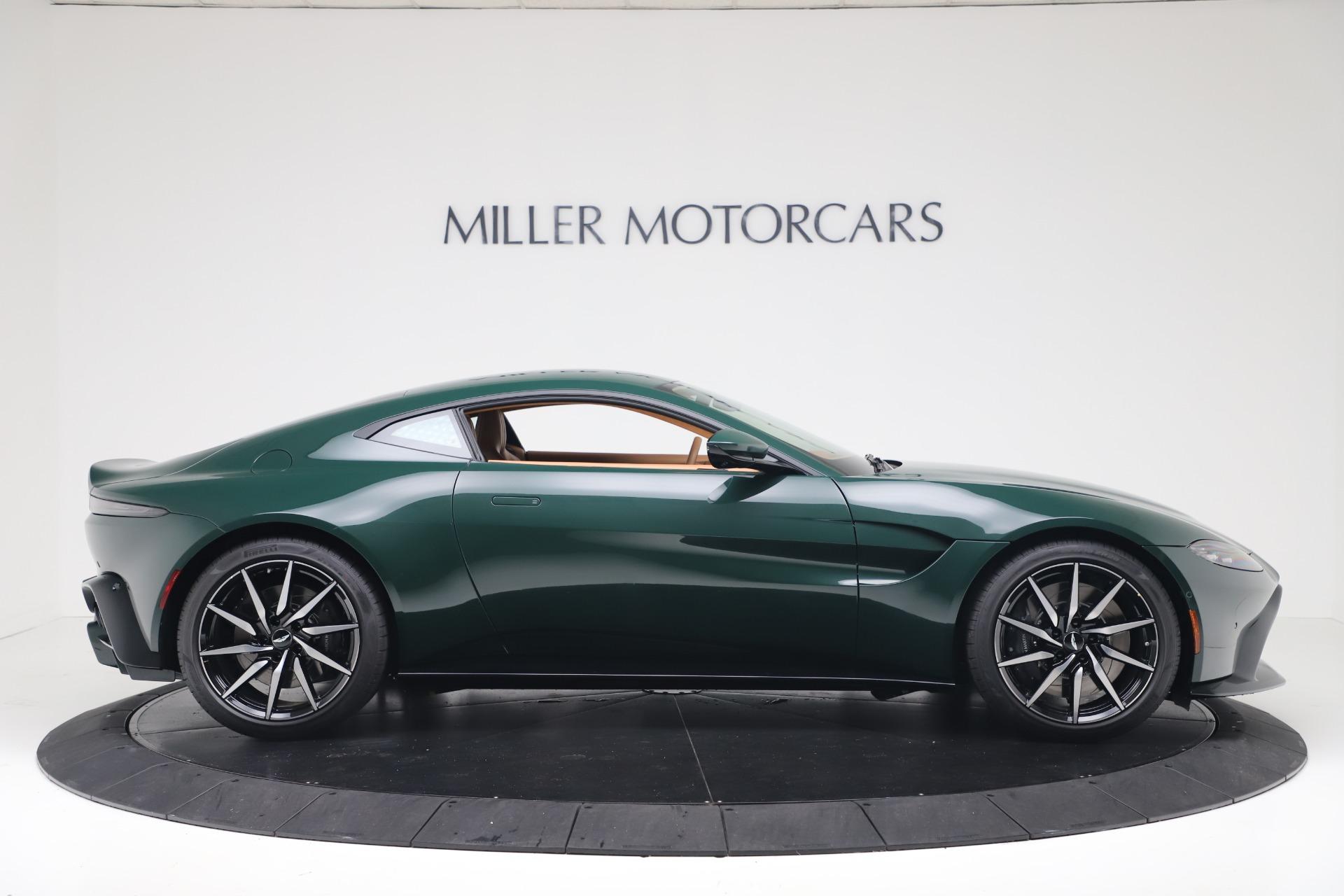 New 2020 Aston Martin Vantage  For Sale In Greenwich, CT. Alfa Romeo of Greenwich, A1401 3411_p10