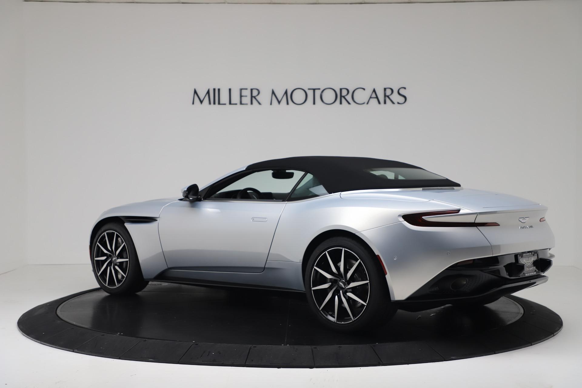 New 2020 Aston Martin DB11 V8 For Sale In Greenwich, CT. Alfa Romeo of Greenwich, A1404 3412_p15