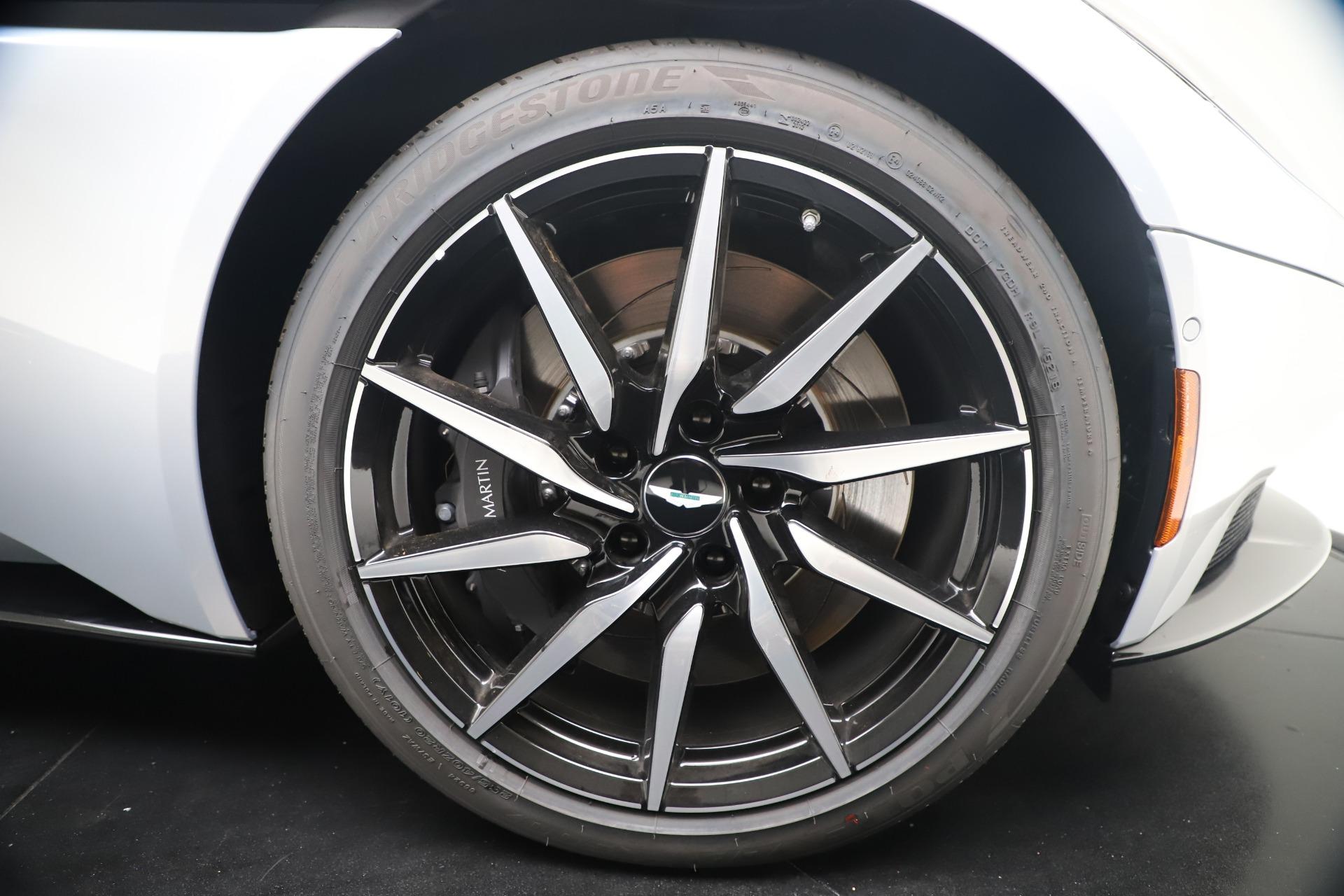 New 2020 Aston Martin DB11 V8 For Sale In Greenwich, CT. Alfa Romeo of Greenwich, A1404 3412_p19