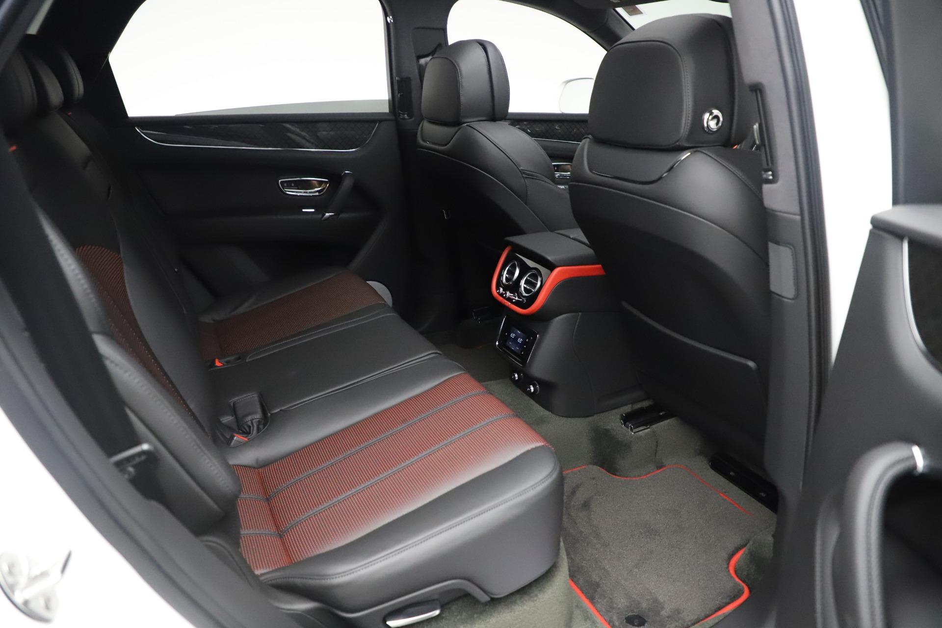 New 2020 Bentley Bentayga V8 Design Series For Sale In Greenwich, CT. Alfa Romeo of Greenwich, B1434 3414_p20