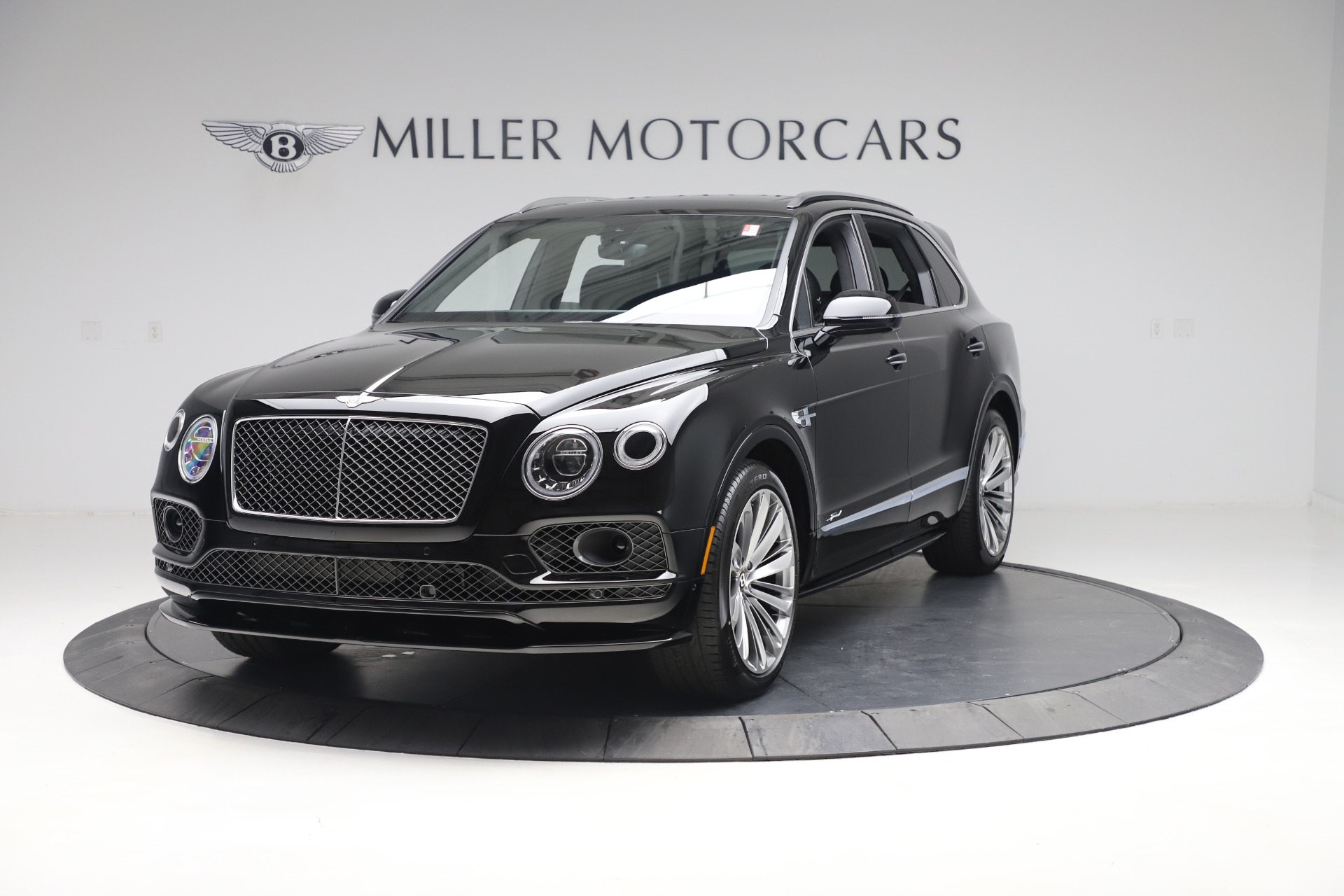 New 2020 Bentley Bentayga Speed For Sale In Greenwich, CT. Alfa Romeo of Greenwich, 379892