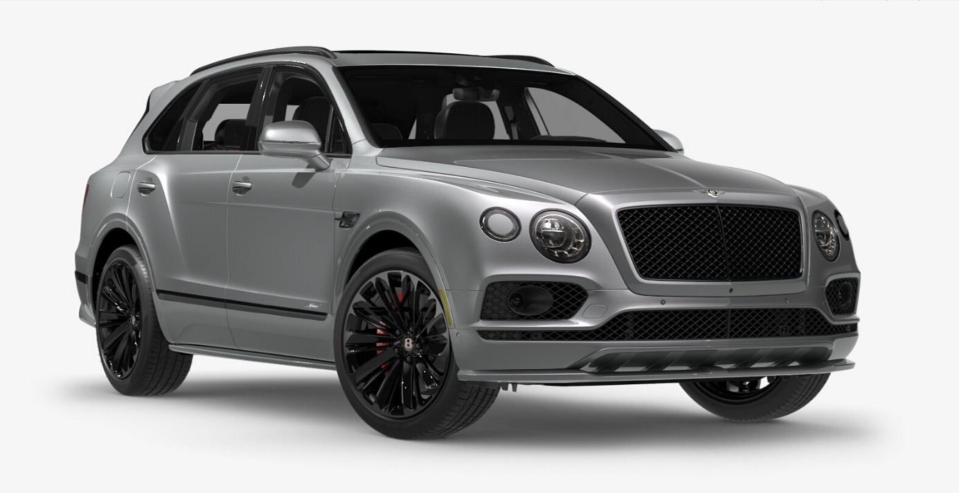 New 2020 Bentley Bentayga Speed For Sale In Greenwich, CT. Alfa Romeo of Greenwich, 377050
