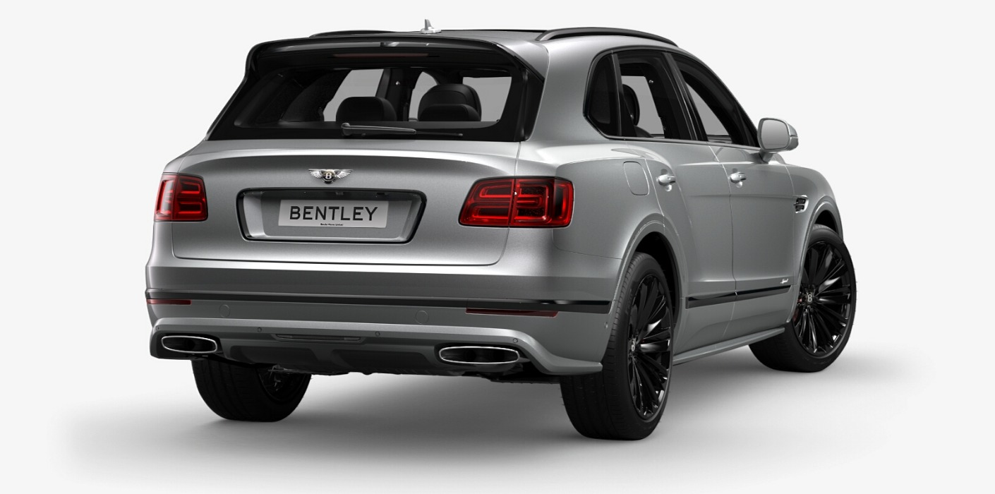 New 2020 Bentley Bentayga Speed For Sale In Greenwich, CT. Alfa Romeo of Greenwich, 377050 3420_p3