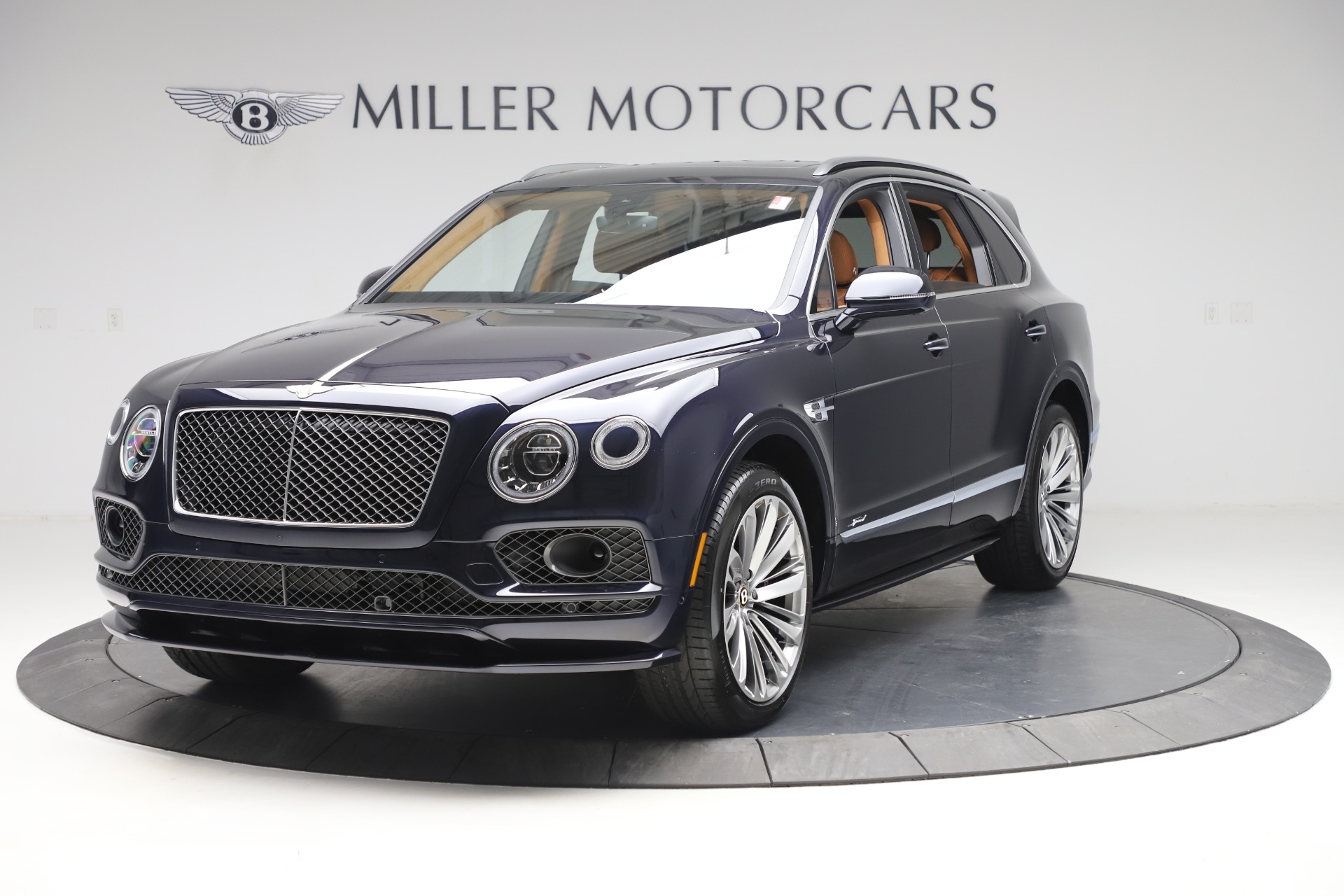 New 2020 Bentley Bentayga Speed For Sale In Greenwich, CT. Alfa Romeo of Greenwich, 379402