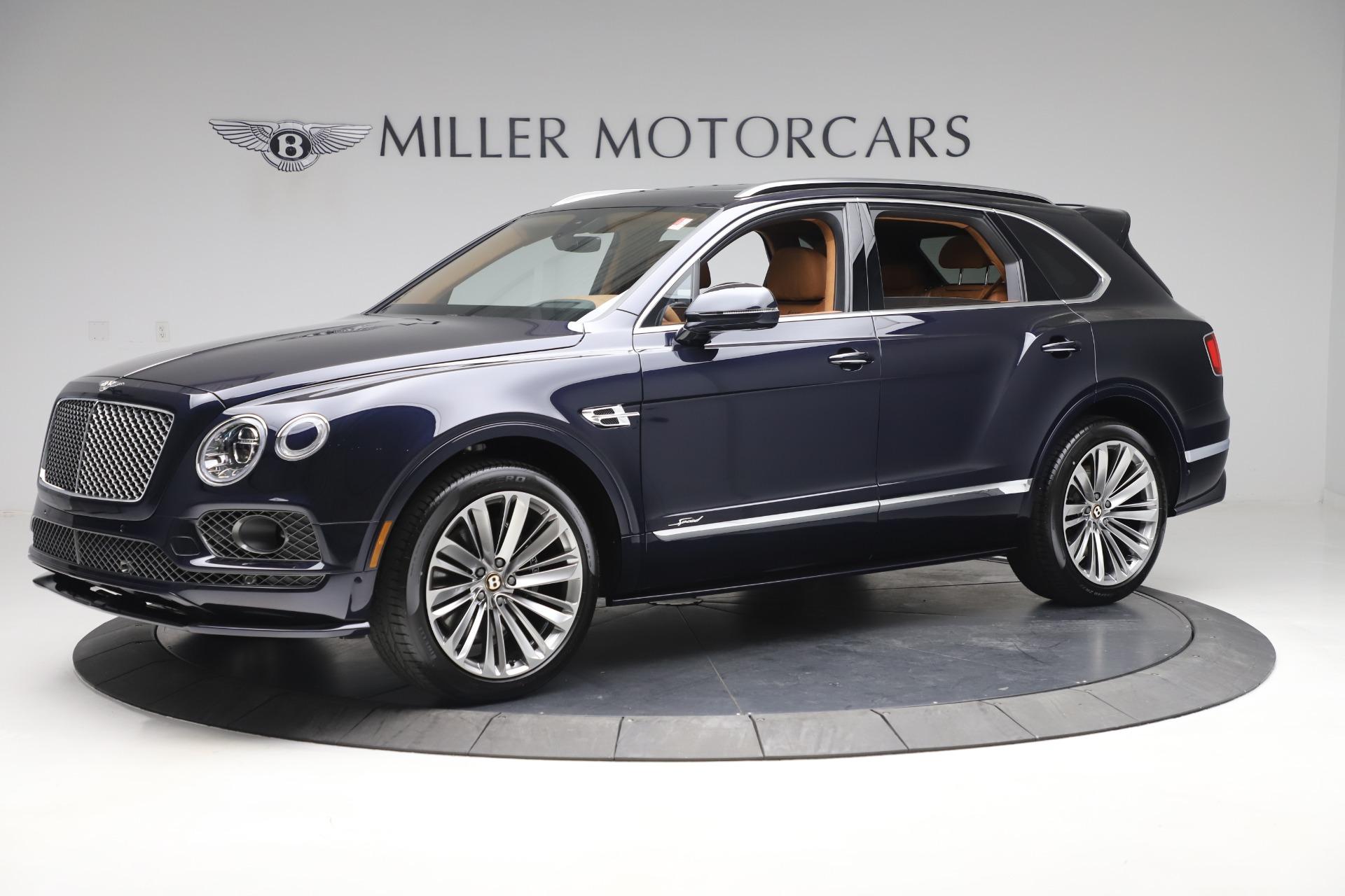 New 2020 Bentley Bentayga Speed For Sale In Greenwich, CT. Alfa Romeo of Greenwich, 379402 3421_p2