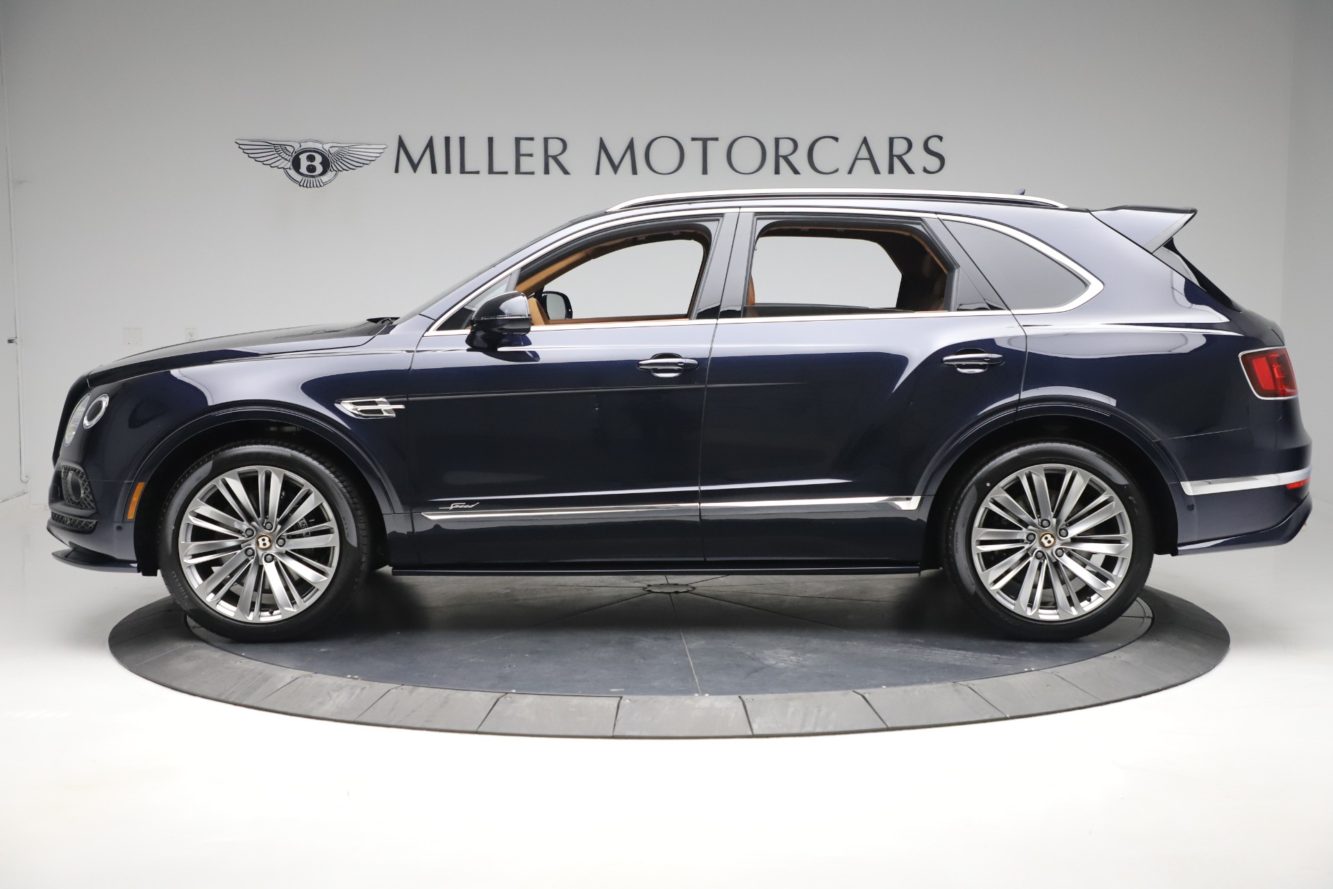 New 2020 Bentley Bentayga Speed For Sale In Greenwich, CT. Alfa Romeo of Greenwich, 379402 3421_p3