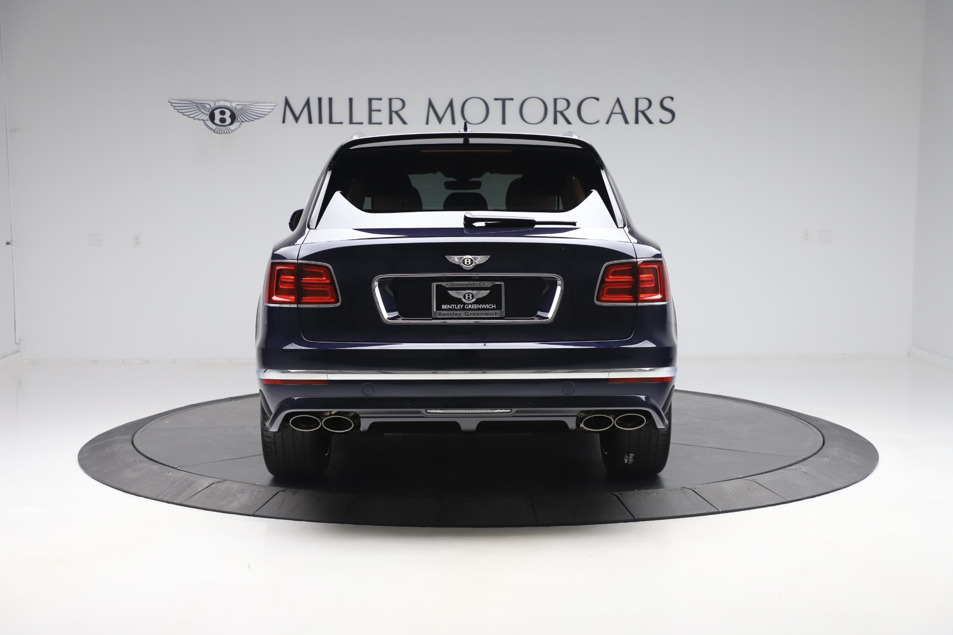 New 2020 Bentley Bentayga Speed For Sale In Greenwich, CT. Alfa Romeo of Greenwich, 379402 3421_p6