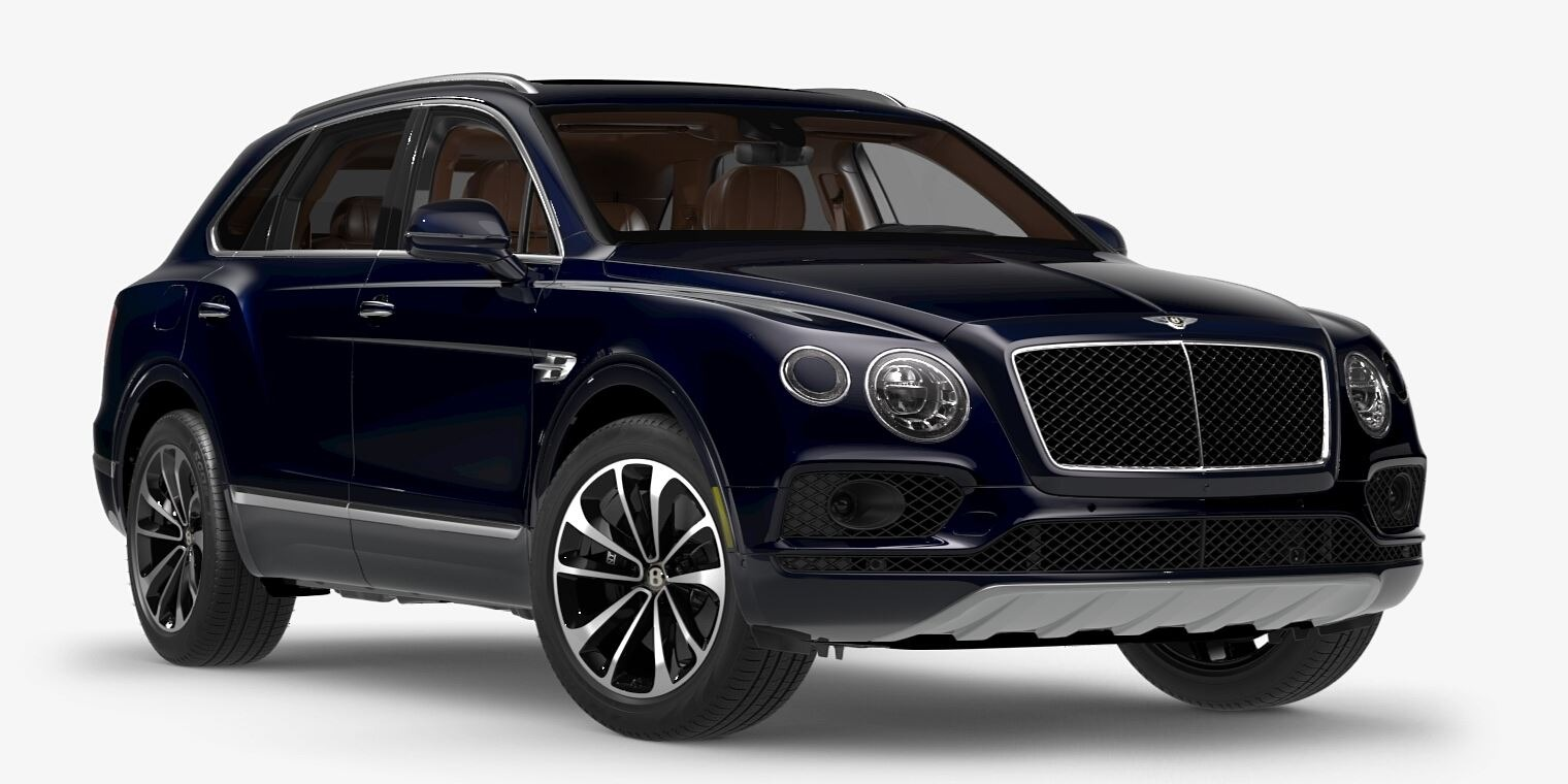 New 2020 Bentley Bentayga V8 For Sale In Greenwich, CT. Alfa Romeo of Greenwich, 379895 3422_main