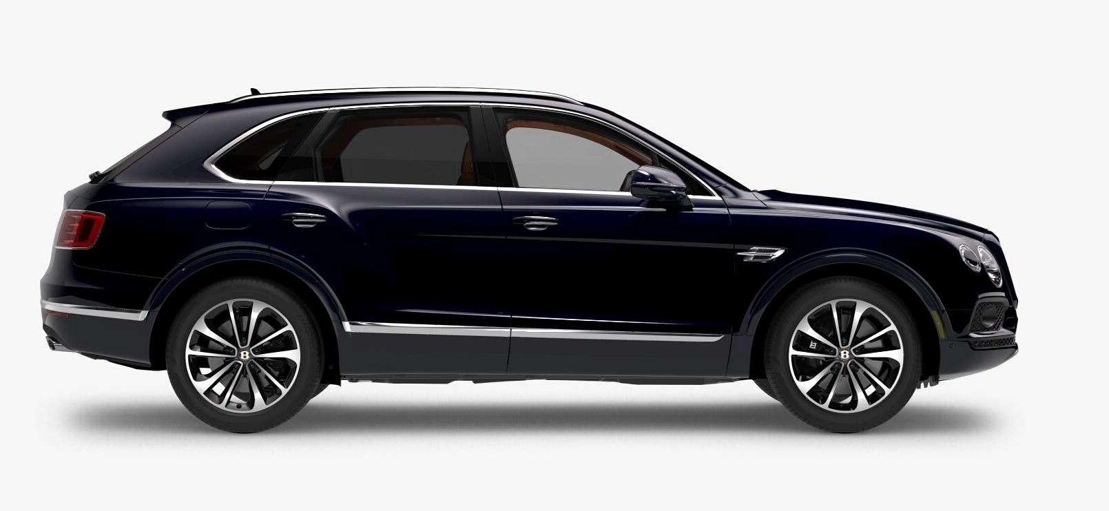 New 2020 Bentley Bentayga V8 For Sale In Greenwich, CT. Alfa Romeo of Greenwich, 379895 3422_p2