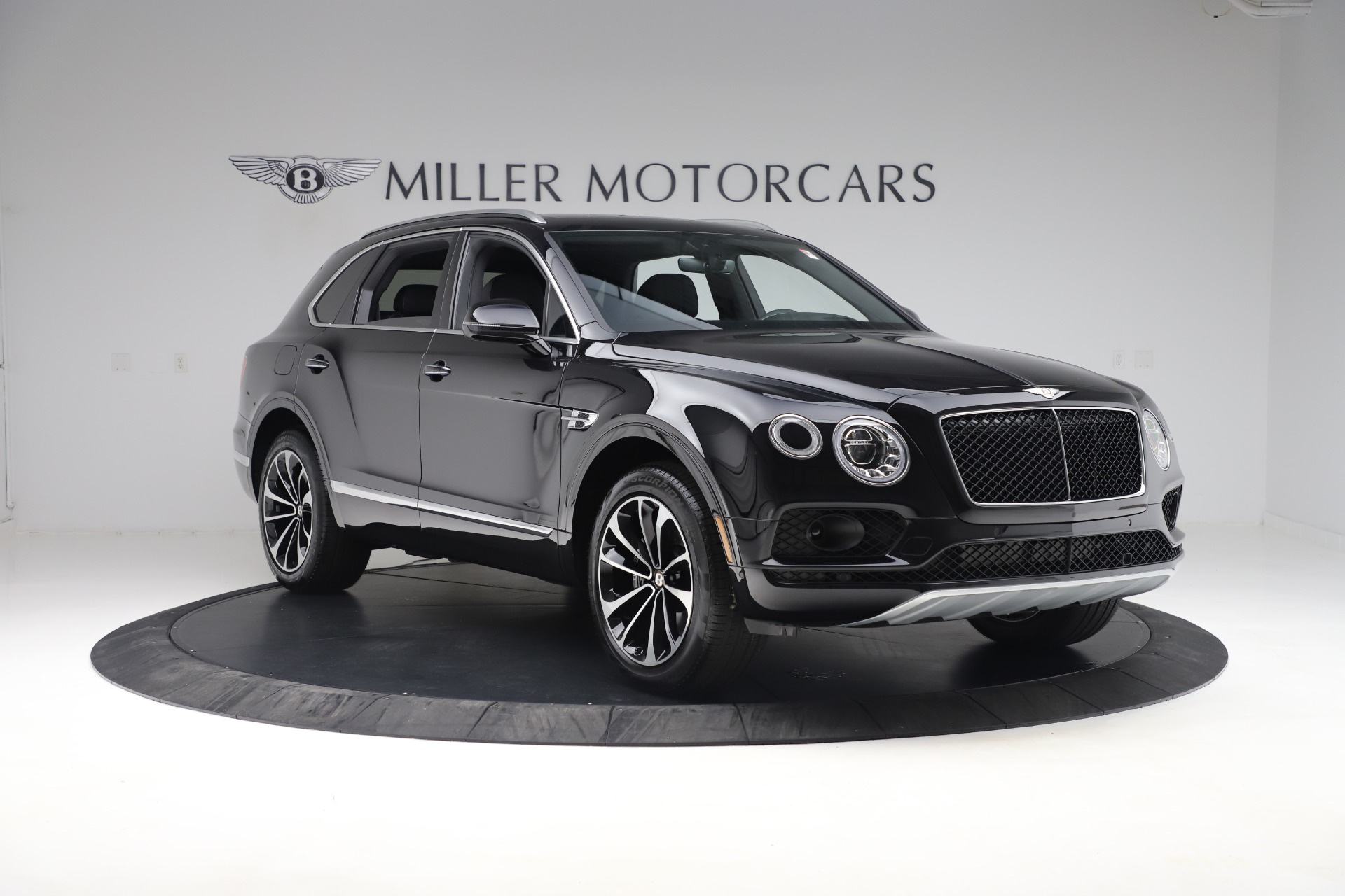 New 2020 Bentley Bentayga V8 For Sale In Greenwich, CT. Alfa Romeo of Greenwich, B1421 3425_p11