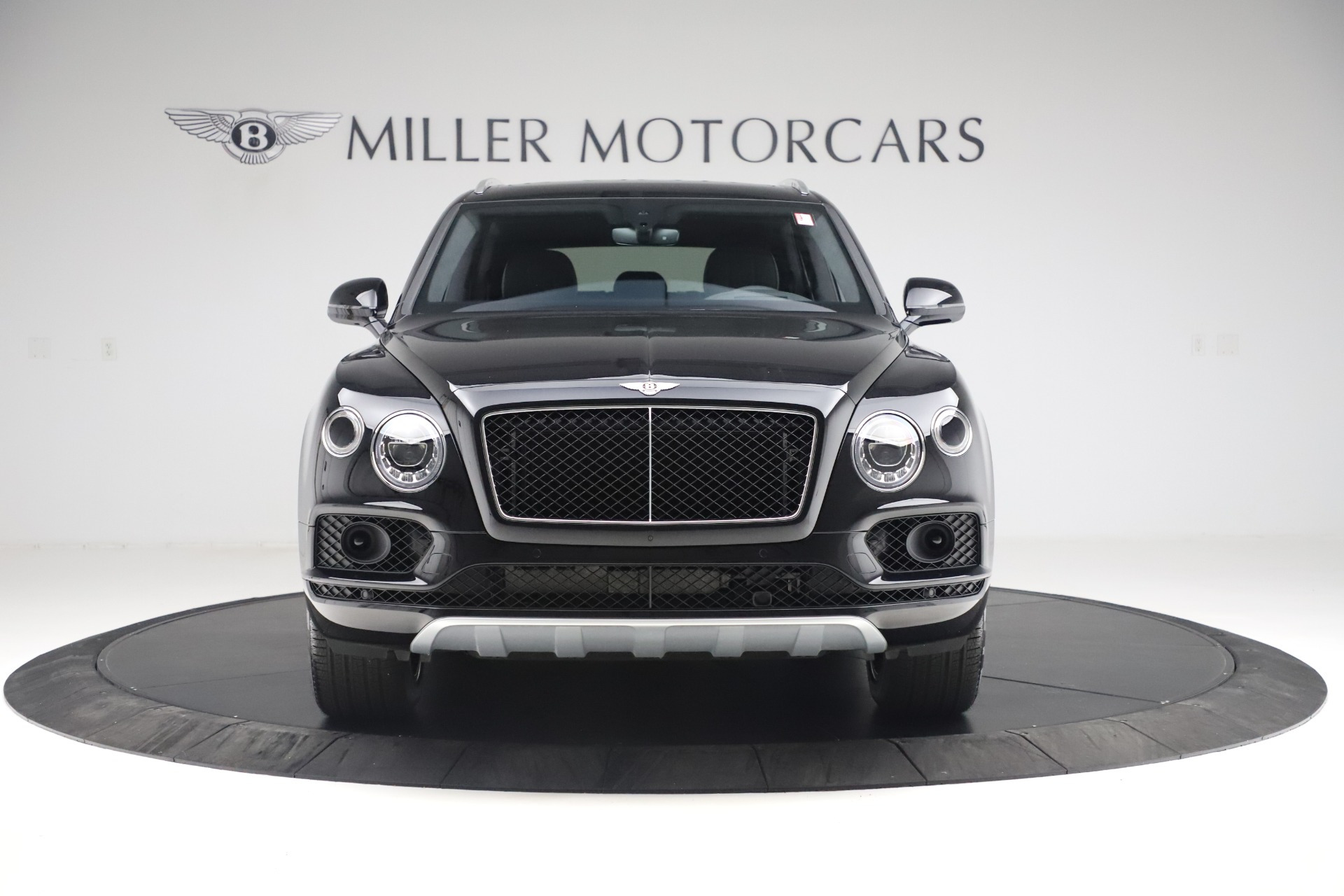 New 2020 Bentley Bentayga V8 For Sale In Greenwich, CT. Alfa Romeo of Greenwich, B1421 3425_p12