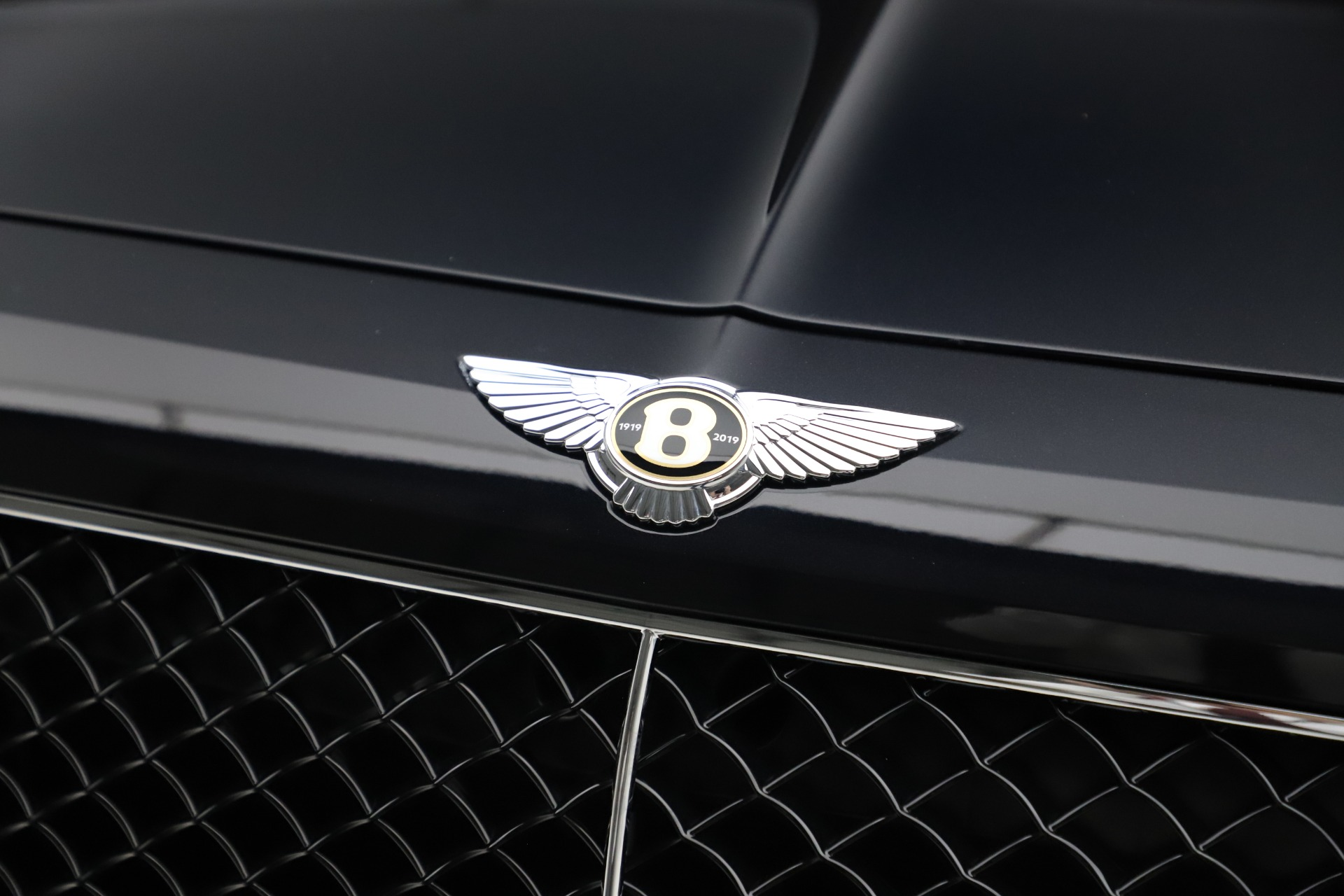 New 2020 Bentley Bentayga V8 For Sale In Greenwich, CT. Alfa Romeo of Greenwich, B1421 3425_p13