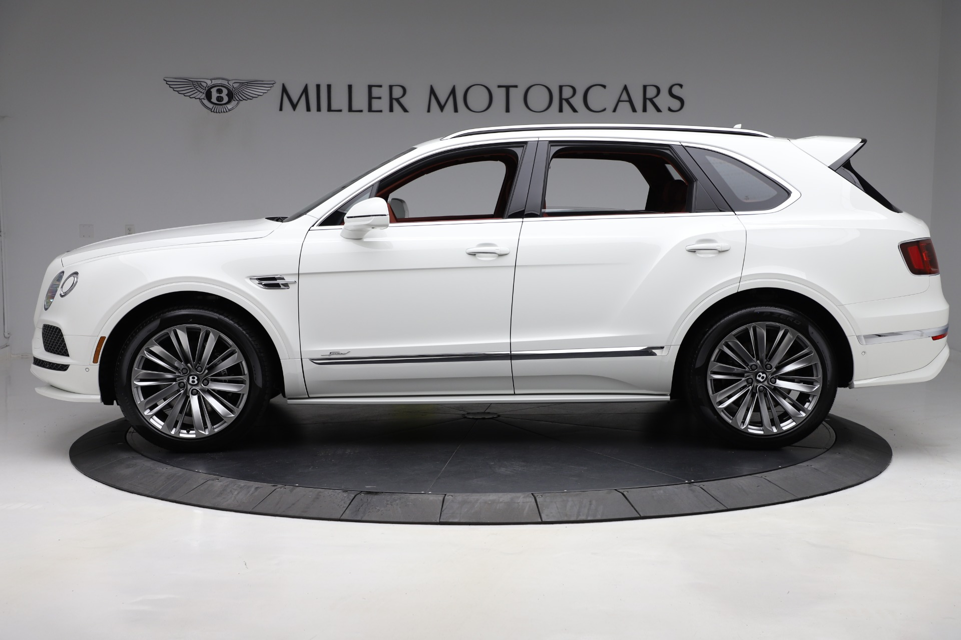 New 2020 Bentley Bentayga Speed For Sale In Greenwich, CT. Alfa Romeo of Greenwich, 380163 3426_p3