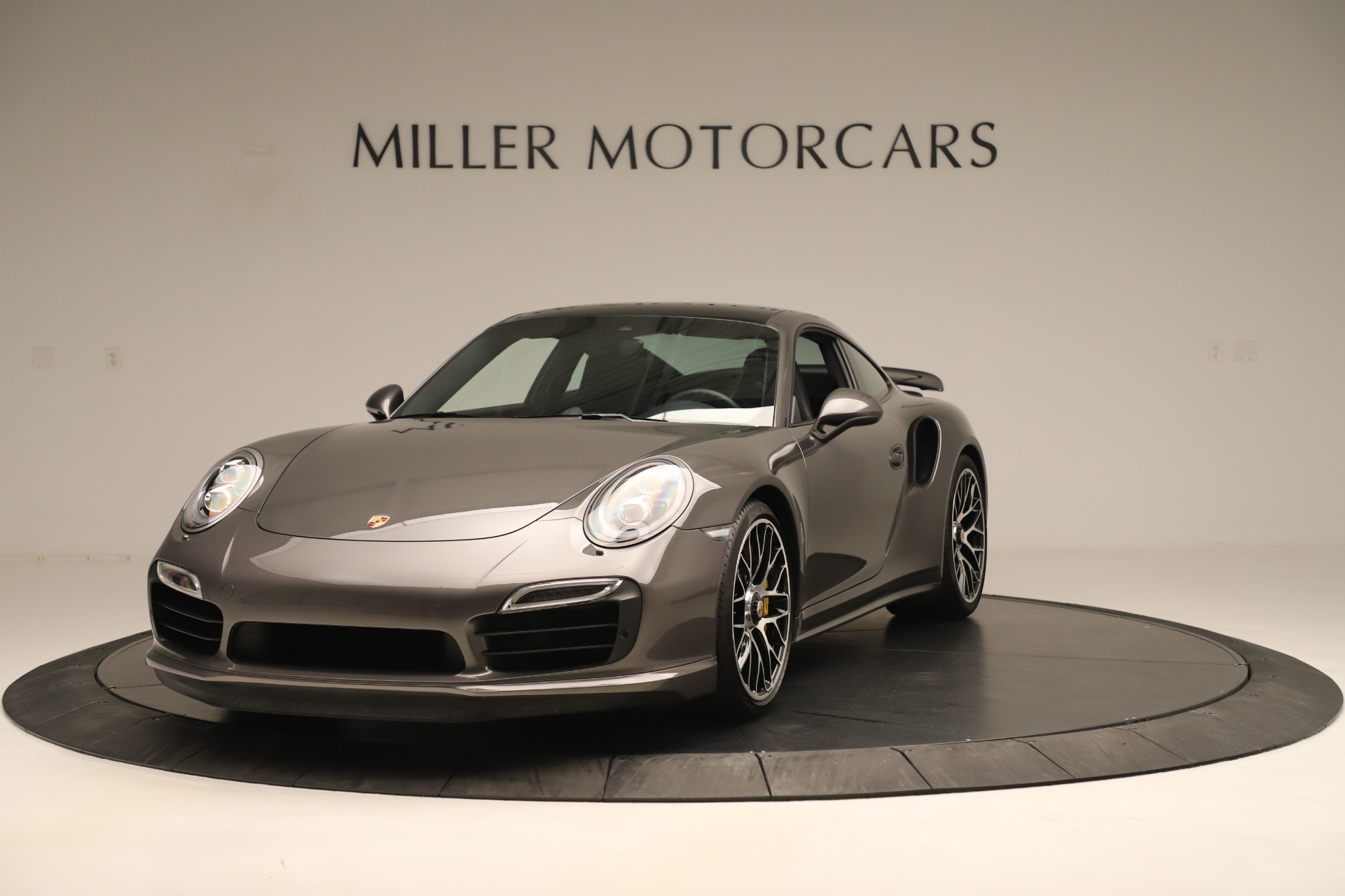 Used 2015 Porsche 911 Turbo S For Sale In Greenwich, CT. Alfa Romeo of Greenwich, 7631 3429_main