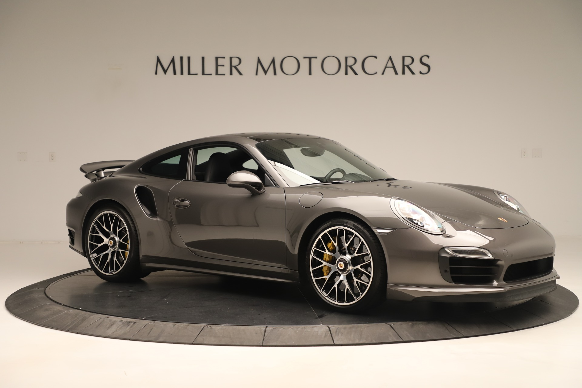 Used 2015 Porsche 911 Turbo S For Sale In Greenwich, CT. Alfa Romeo of Greenwich, 7631 3429_p10