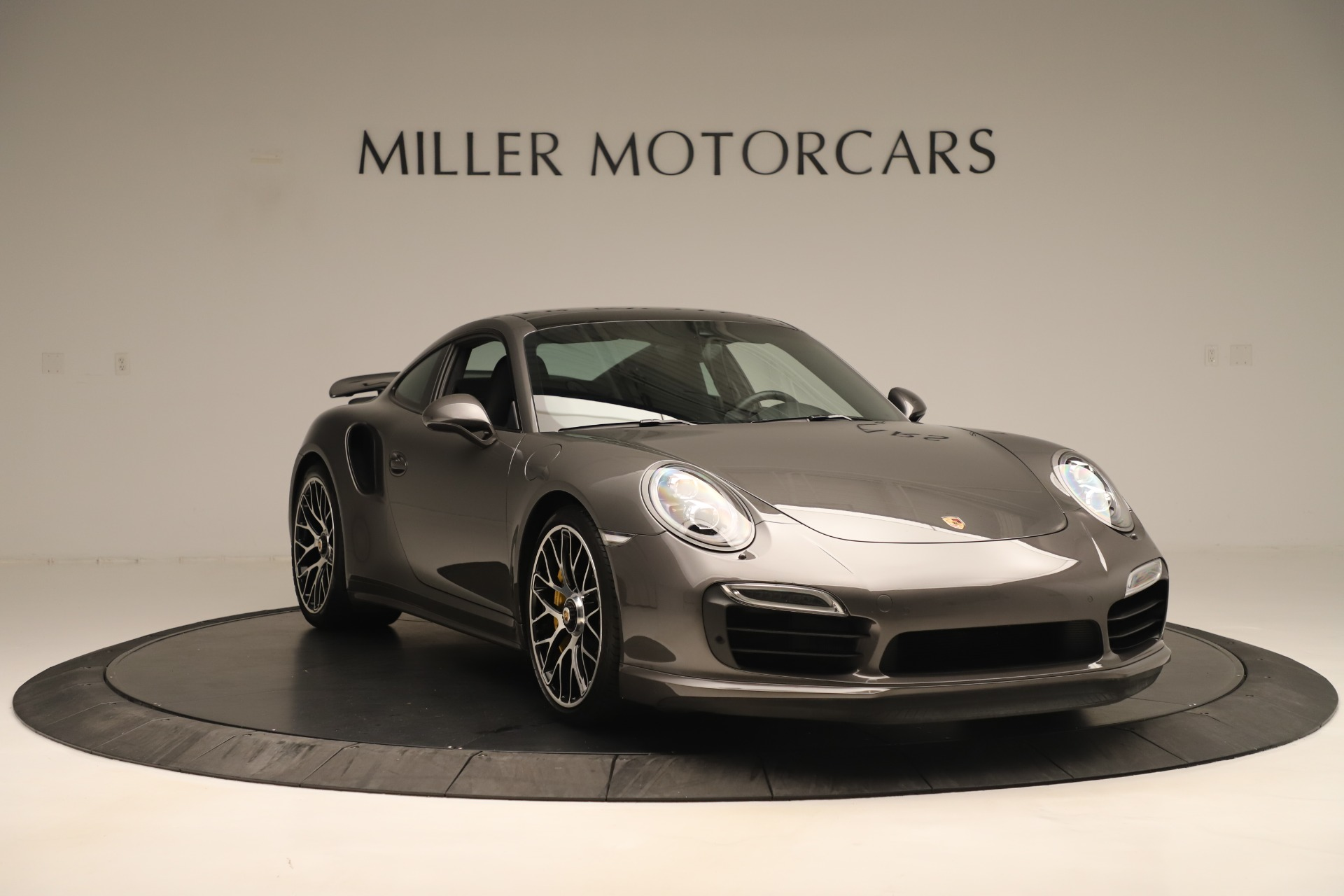 Used 2015 Porsche 911 Turbo S For Sale In Greenwich, CT. Alfa Romeo of Greenwich, 7631 3429_p11