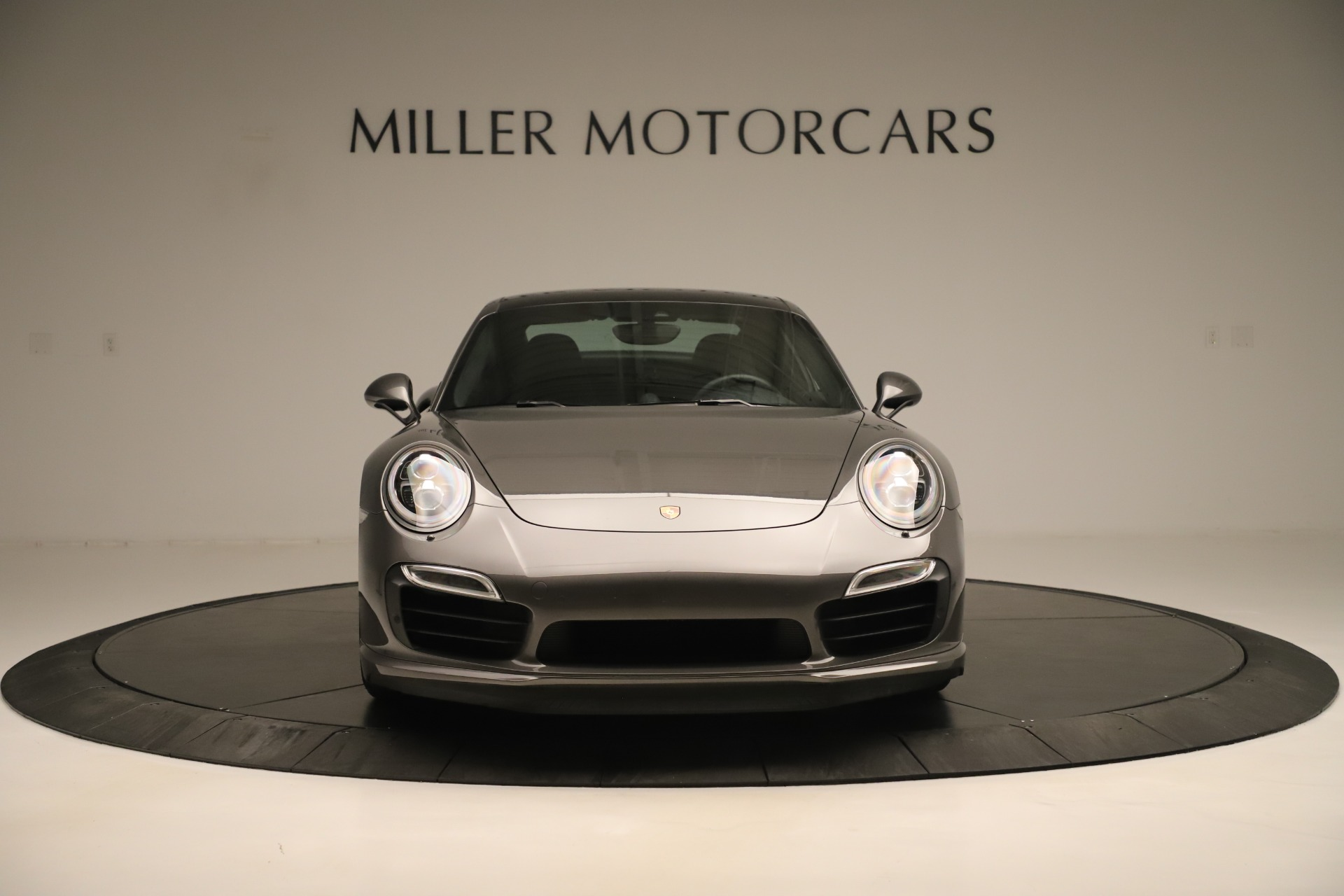 Used 2015 Porsche 911 Turbo S For Sale In Greenwich, CT. Alfa Romeo of Greenwich, 7631 3429_p12