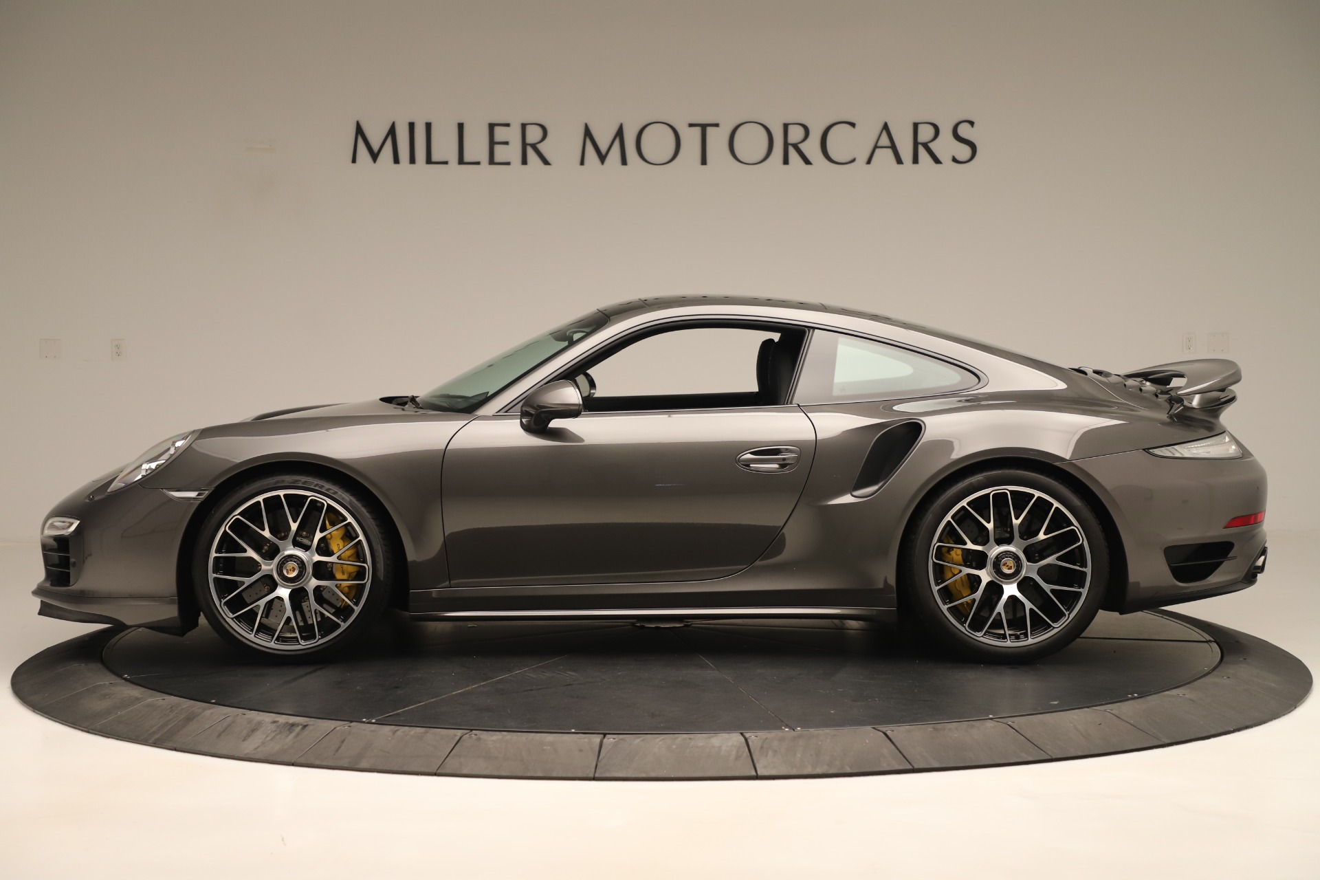 Used 2015 Porsche 911 Turbo S For Sale In Greenwich, CT. Alfa Romeo of Greenwich, 7631 3429_p3