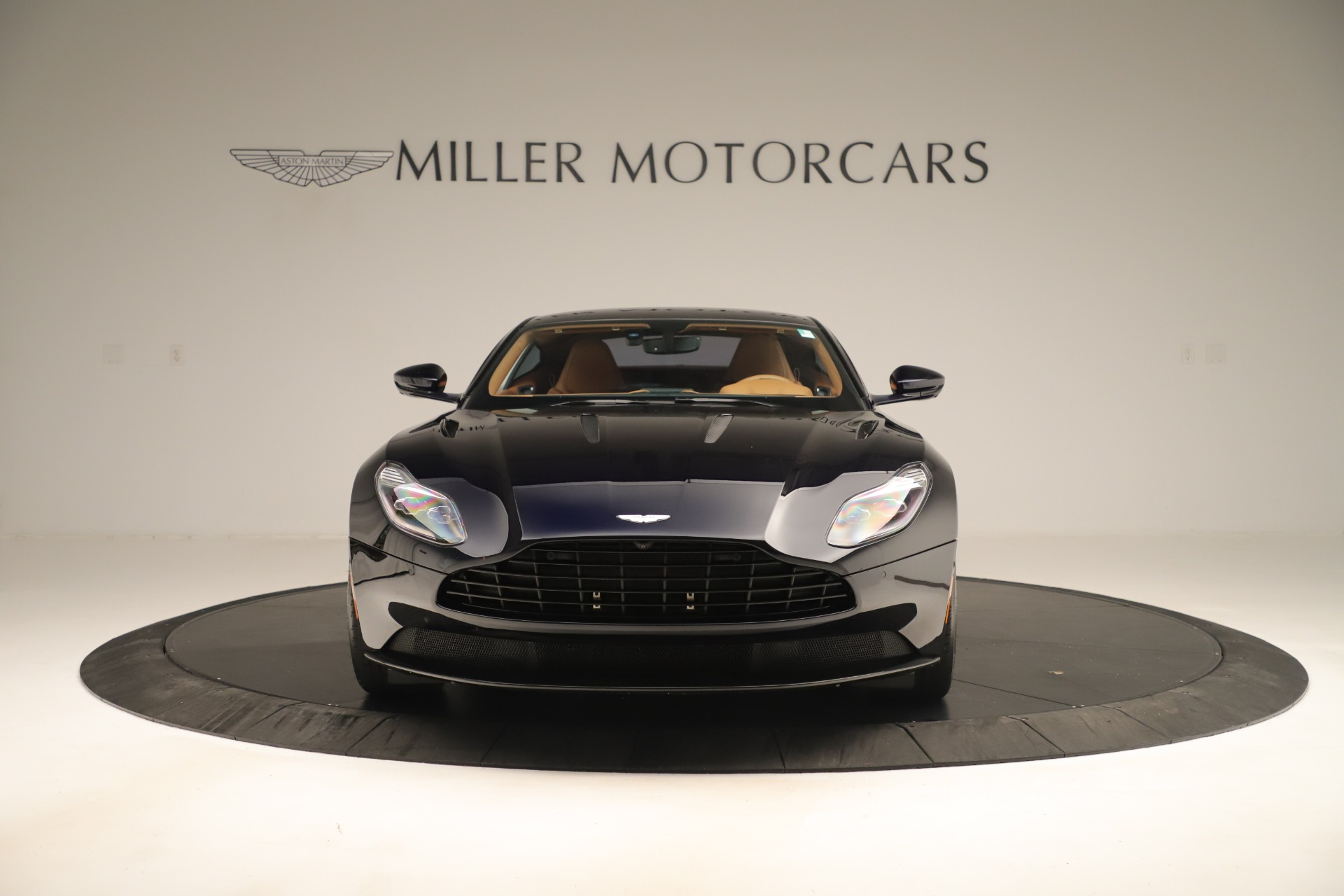 Used 2017 Aston Martin DB11 Launch Edition For Sale In Greenwich, CT. Alfa Romeo of Greenwich, A1405A 3431_p10