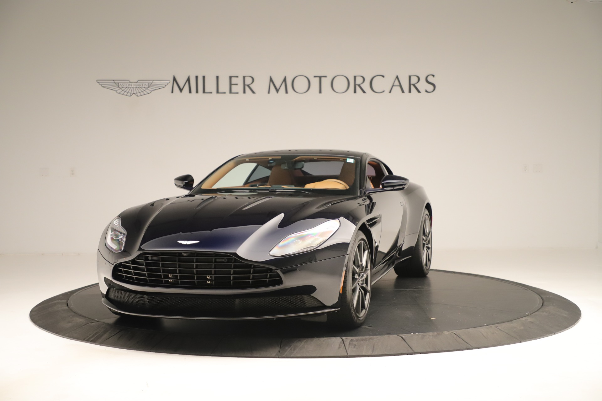 Used 2017 Aston Martin DB11 Launch Edition For Sale In Greenwich, CT. Alfa Romeo of Greenwich, A1405A 3431_p11