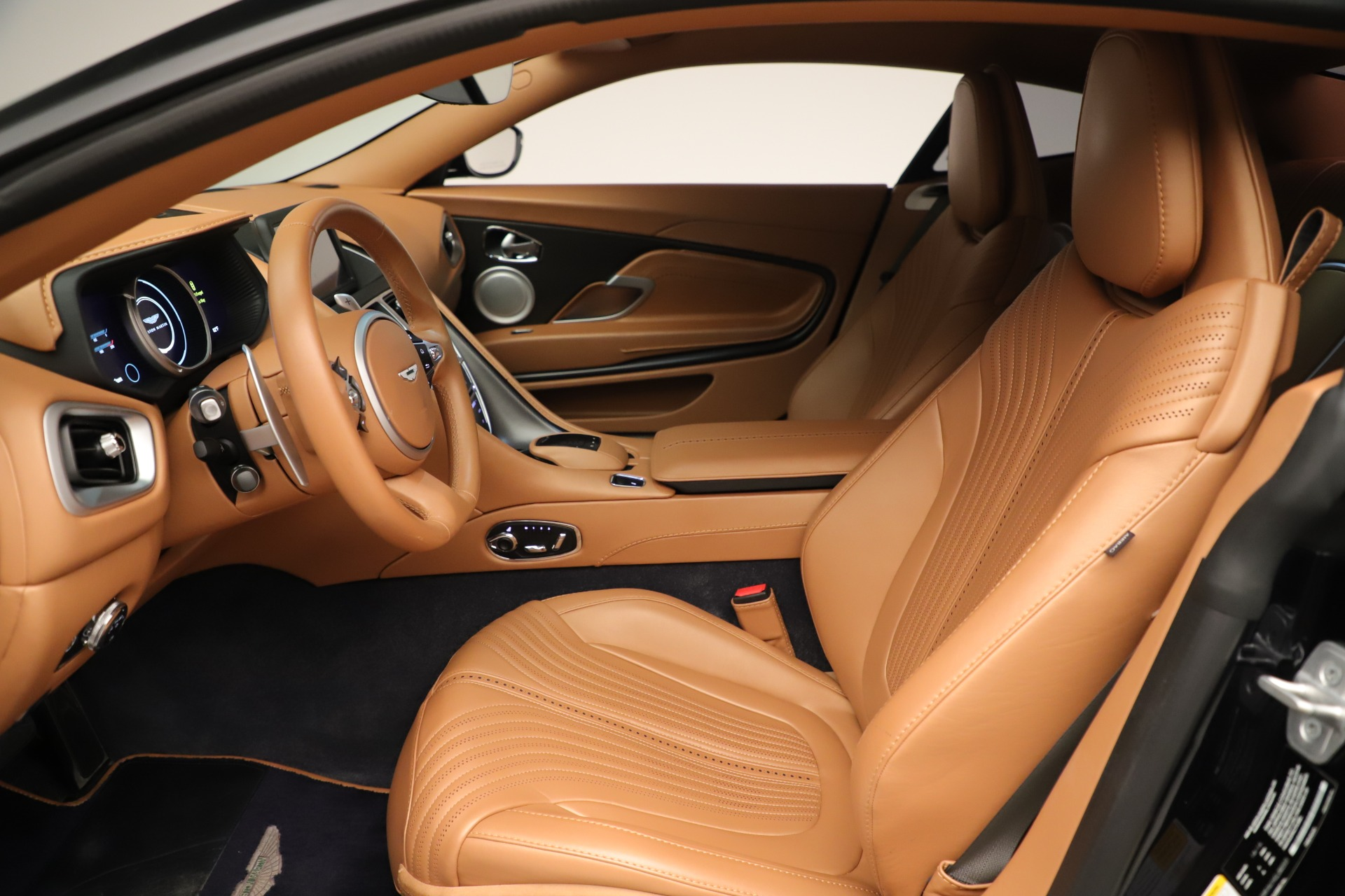 Used 2017 Aston Martin DB11 Launch Edition For Sale In Greenwich, CT. Alfa Romeo of Greenwich, A1405A 3431_p12