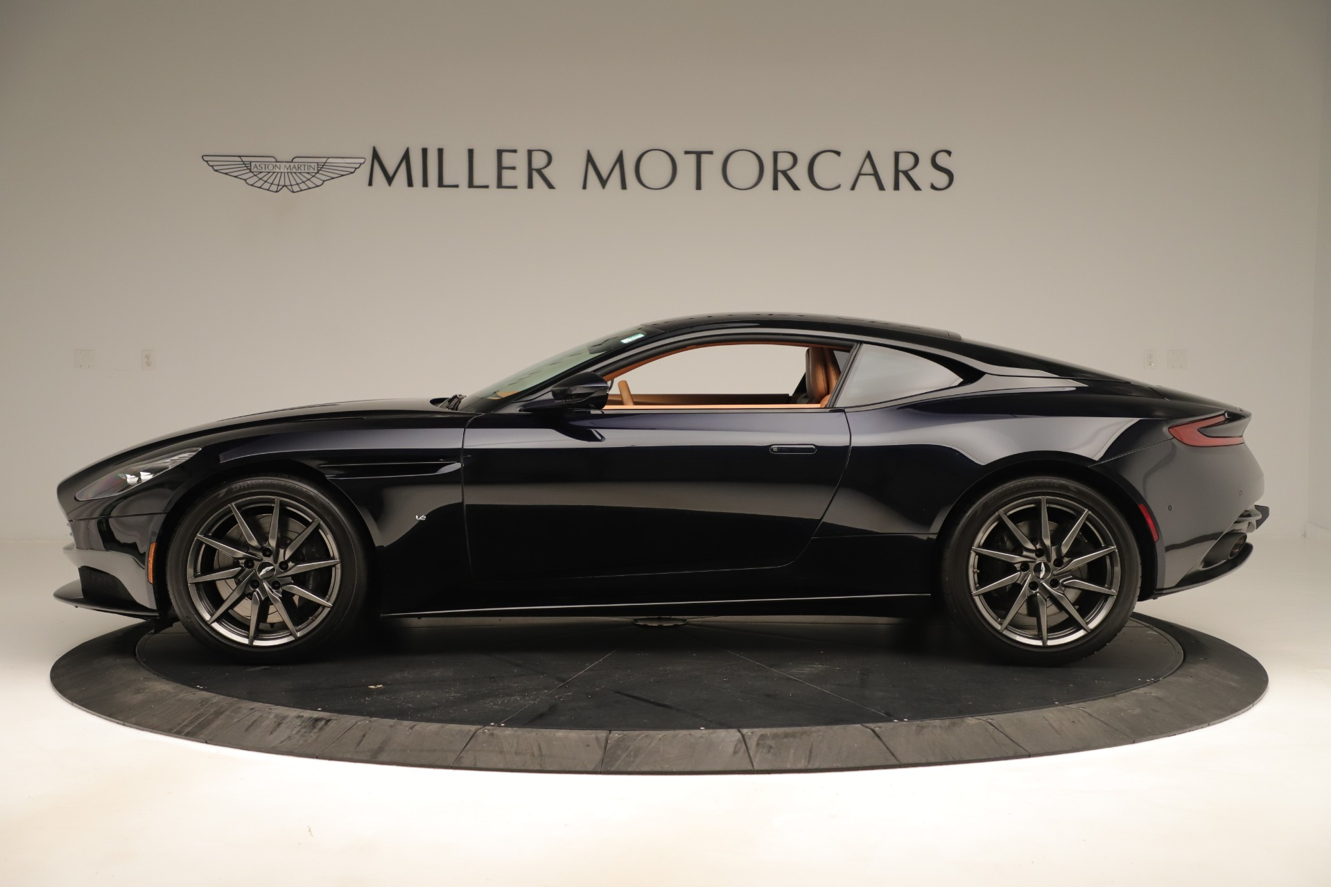 Used 2017 Aston Martin DB11 Launch Edition For Sale In Greenwich, CT. Alfa Romeo of Greenwich, A1405A 3431_p2