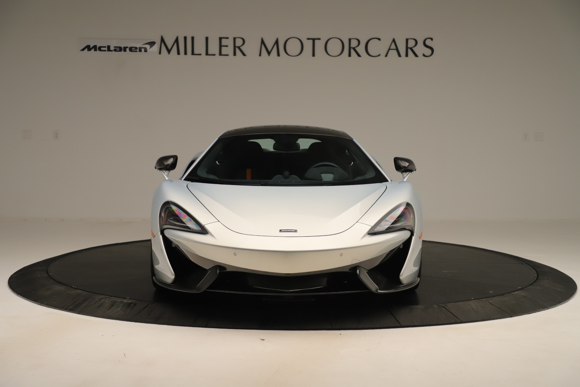 Used 2016 McLaren 570S Coupe For Sale In Greenwich, CT. Alfa Romeo of Greenwich, MC426A 3433_p11