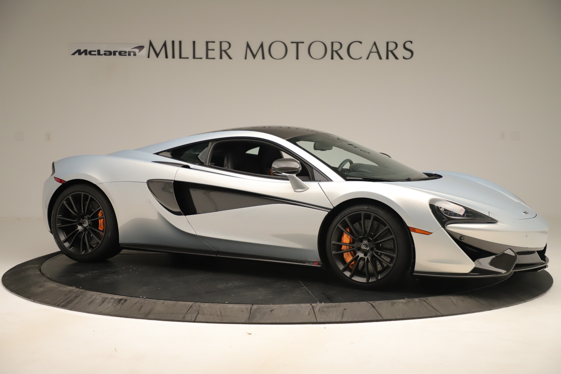 Used 2016 McLaren 570S Coupe For Sale In Greenwich, CT. Alfa Romeo of Greenwich, MC426A 3433_p9