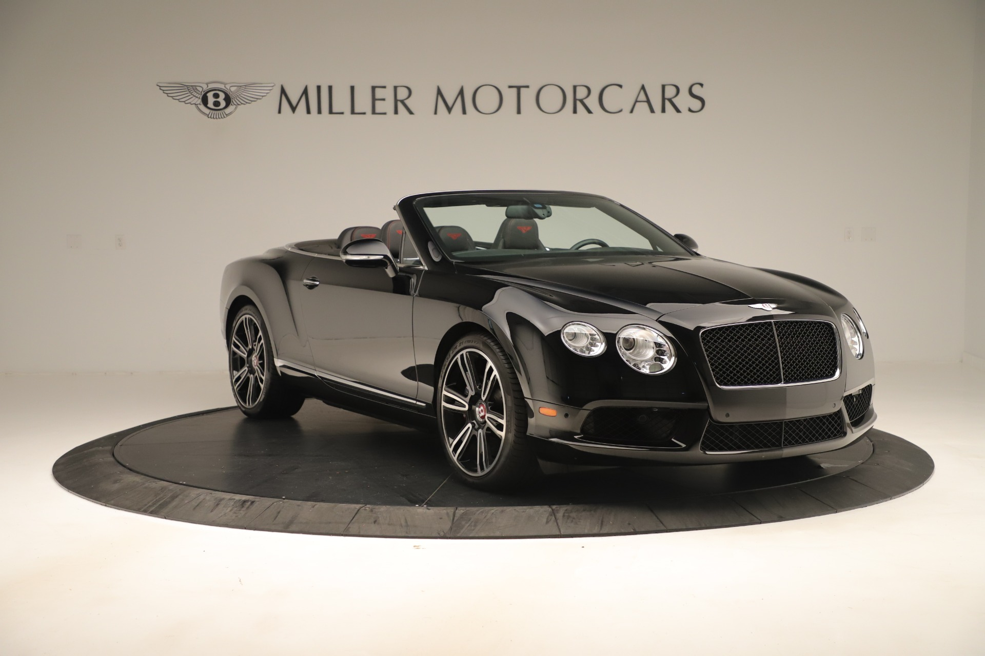 Used 2014 Bentley Continental GT V8 For Sale In Greenwich, CT. Alfa Romeo of Greenwich, 7634 3435_p11