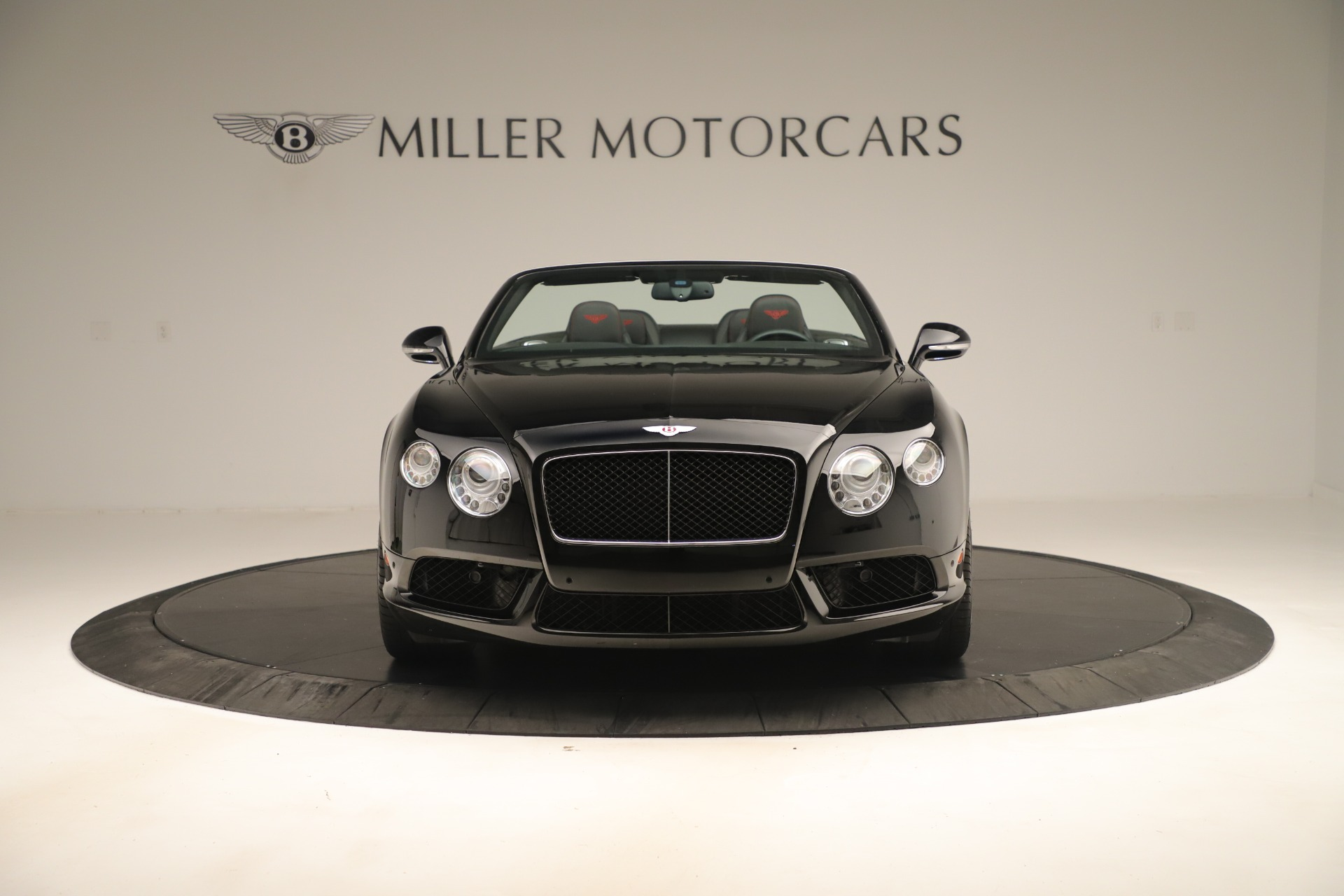 Used 2014 Bentley Continental GT V8 For Sale In Greenwich, CT. Alfa Romeo of Greenwich, 7634 3435_p12