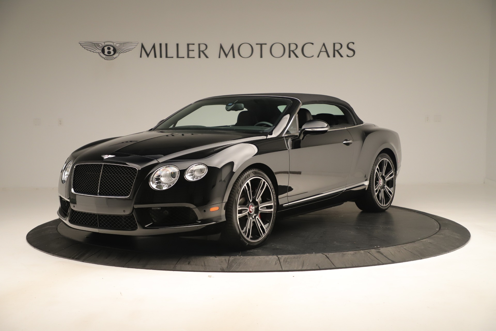 Used 2014 Bentley Continental GT V8 For Sale In Greenwich, CT. Alfa Romeo of Greenwich, 7634 3435_p13