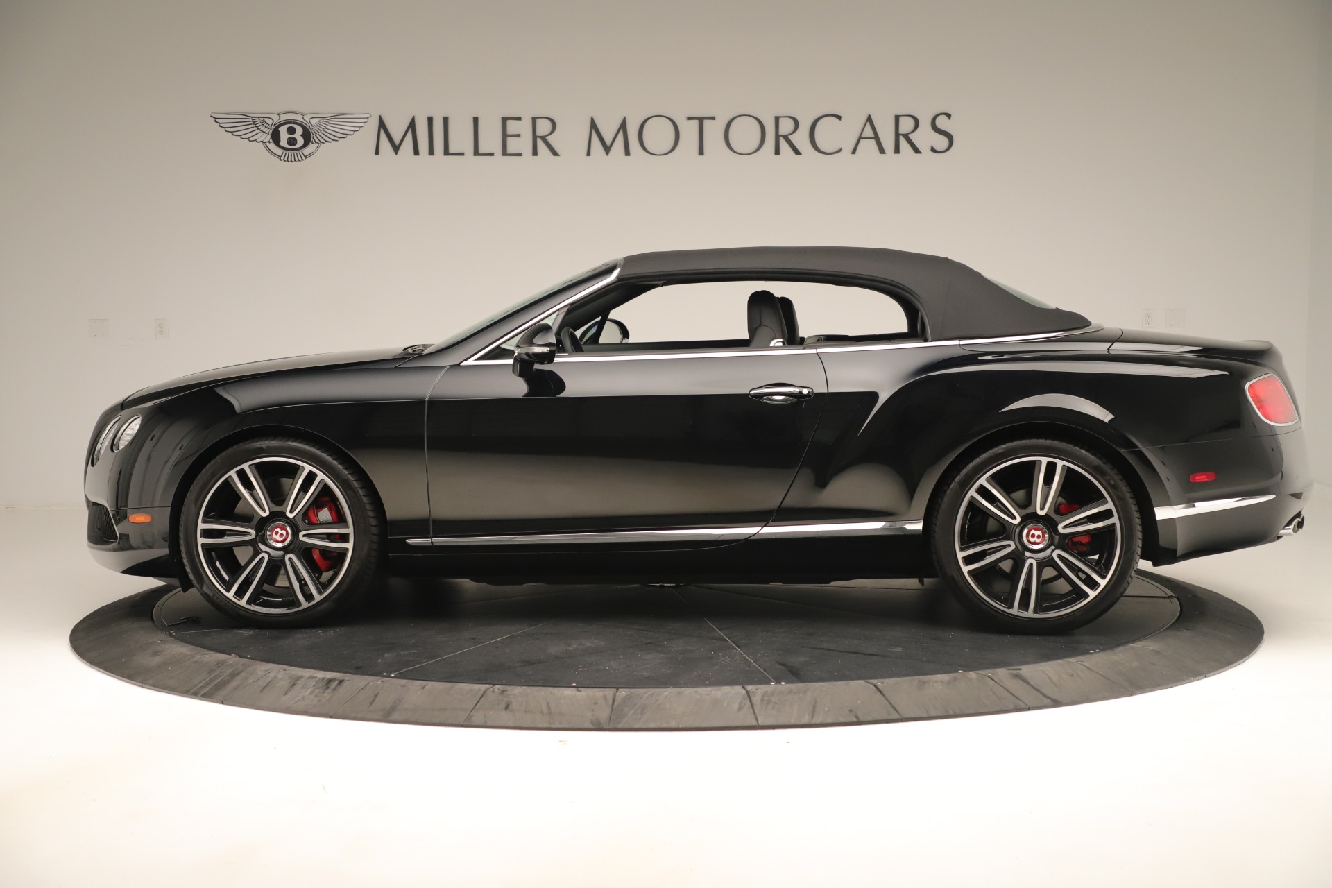 Used 2014 Bentley Continental GT V8 For Sale In Greenwich, CT. Alfa Romeo of Greenwich, 7634 3435_p14